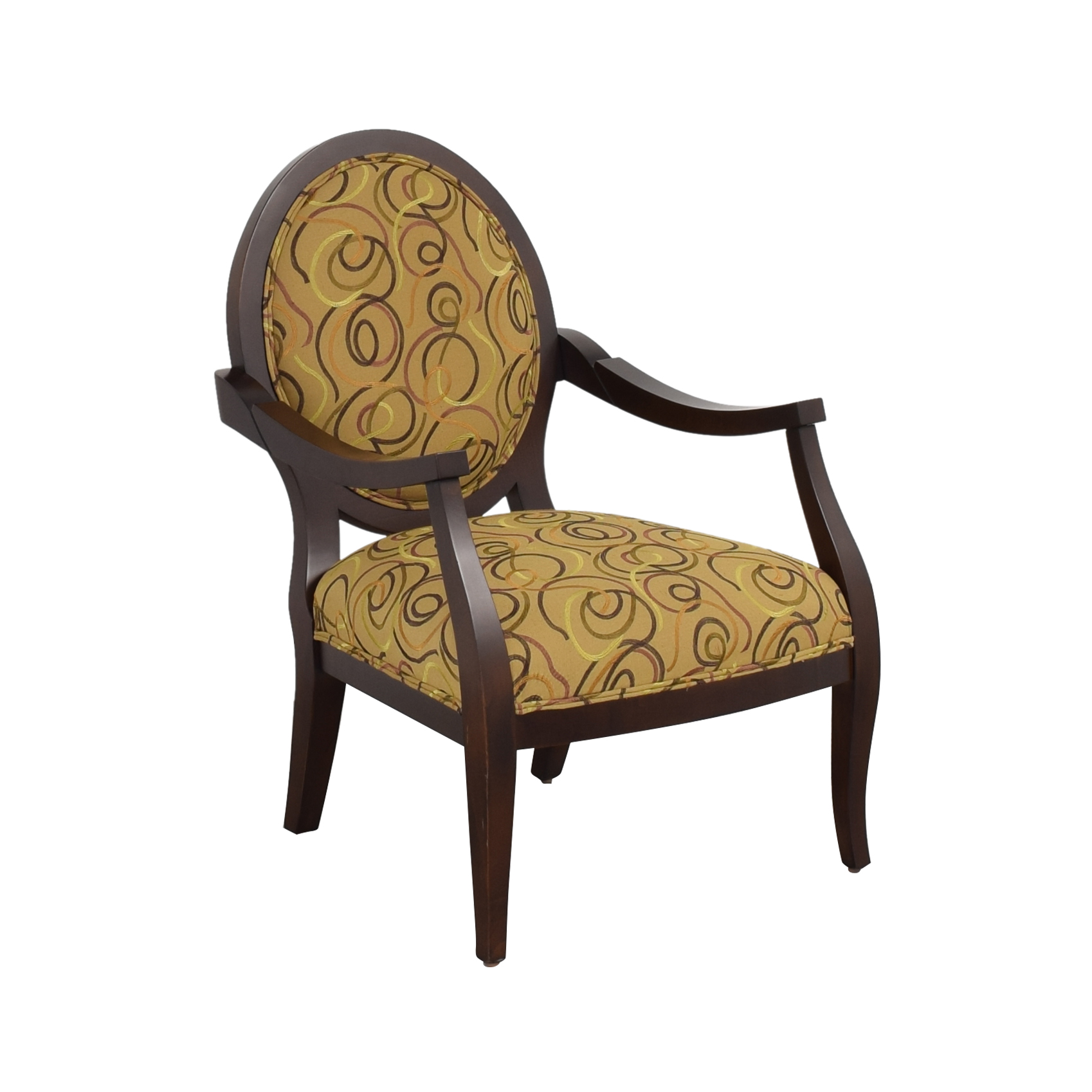 Najarian Furniture Accent Chair Najarian Furniture