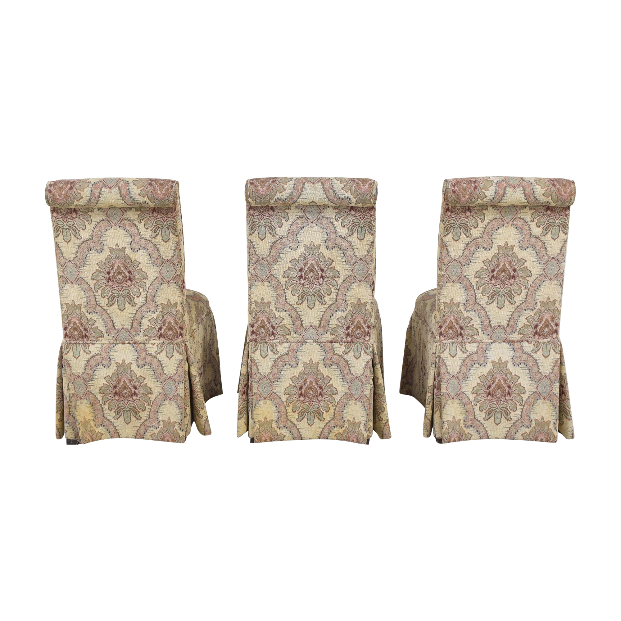 Designmaster Furniture Designmaster Furniture Custom Dining Chairs