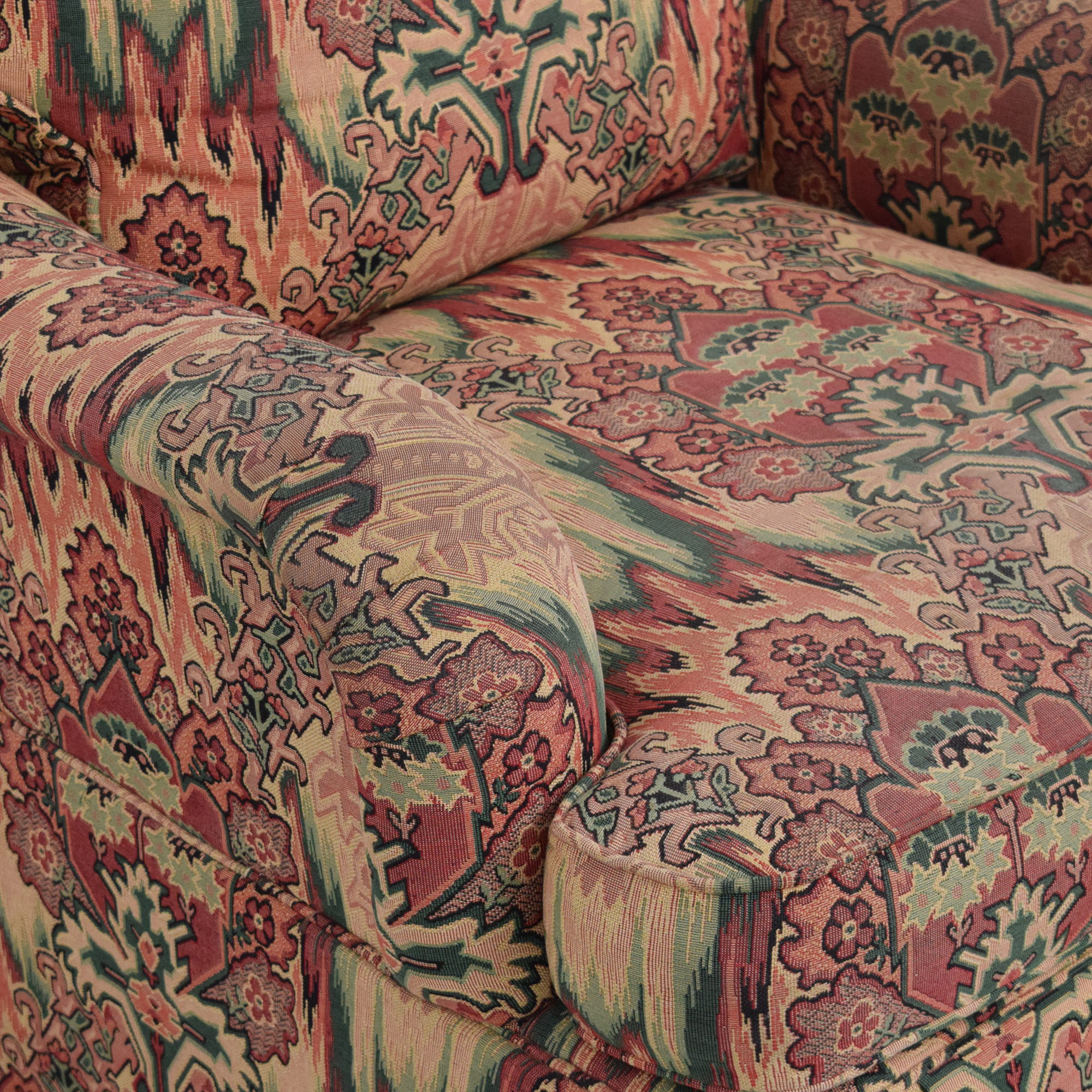 Pearson Pearson Fabric Accent Chair Chairs