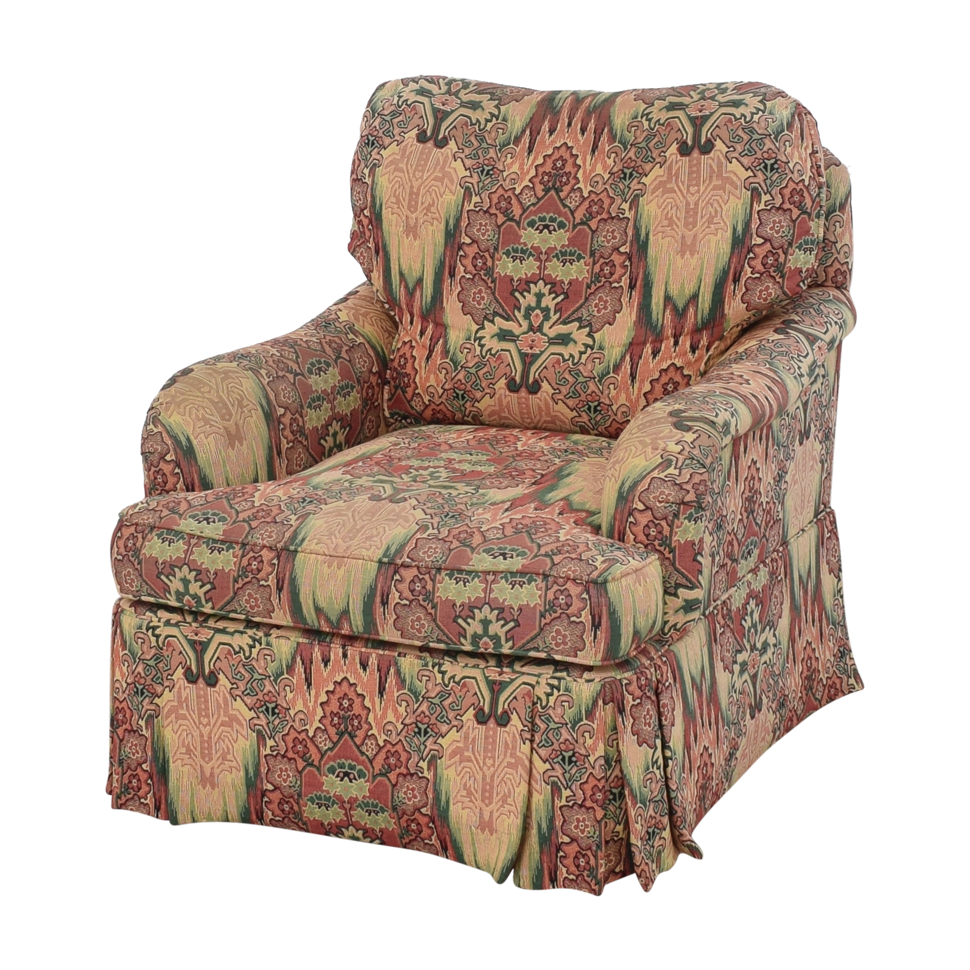Pearson Pearson Fabric Accent Chair nj