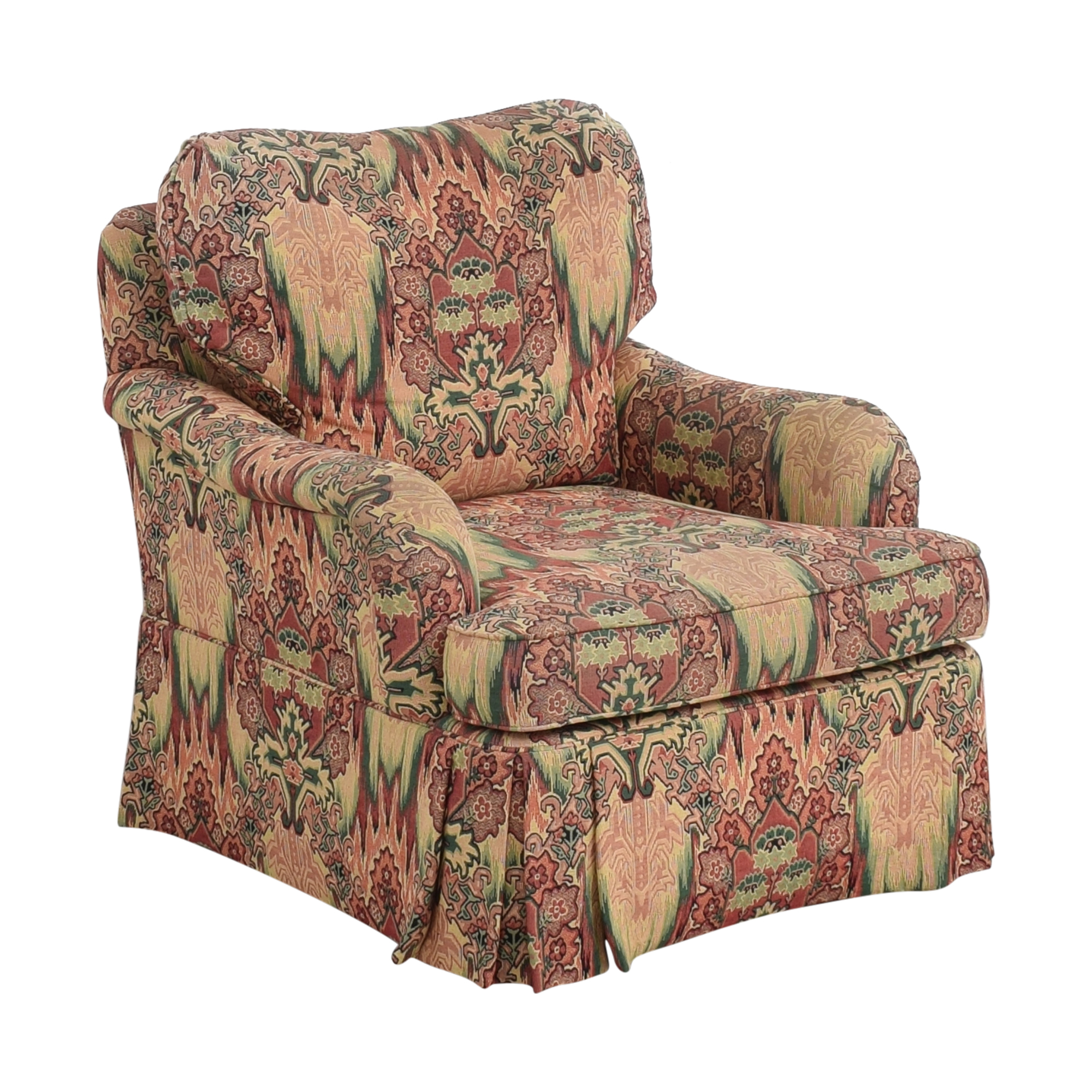 buy Pearson Fabric Accent Chair Pearson Chairs