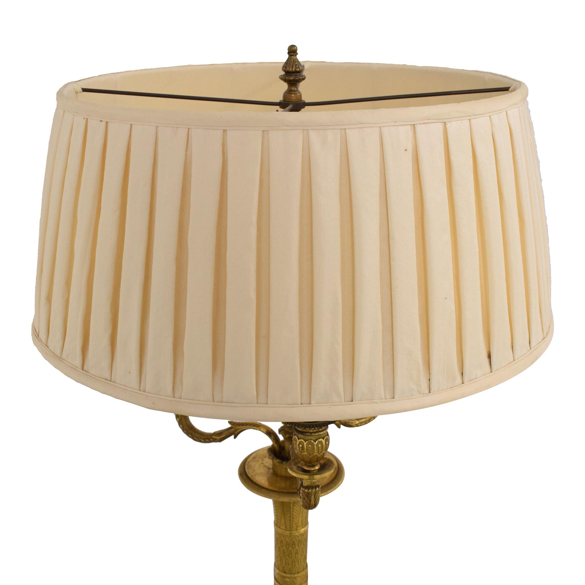 shop Bronze Candelabra Lamp
