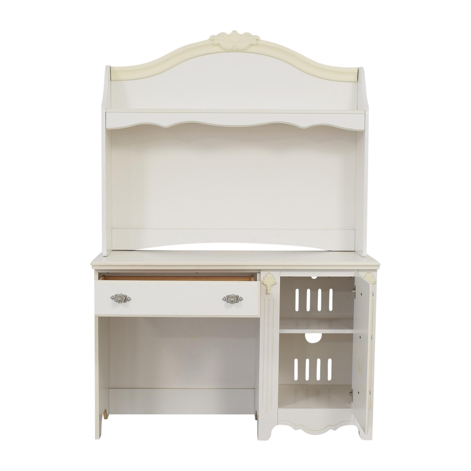 Ashley Furniture Ashley Furniture Desk with Hutch nj