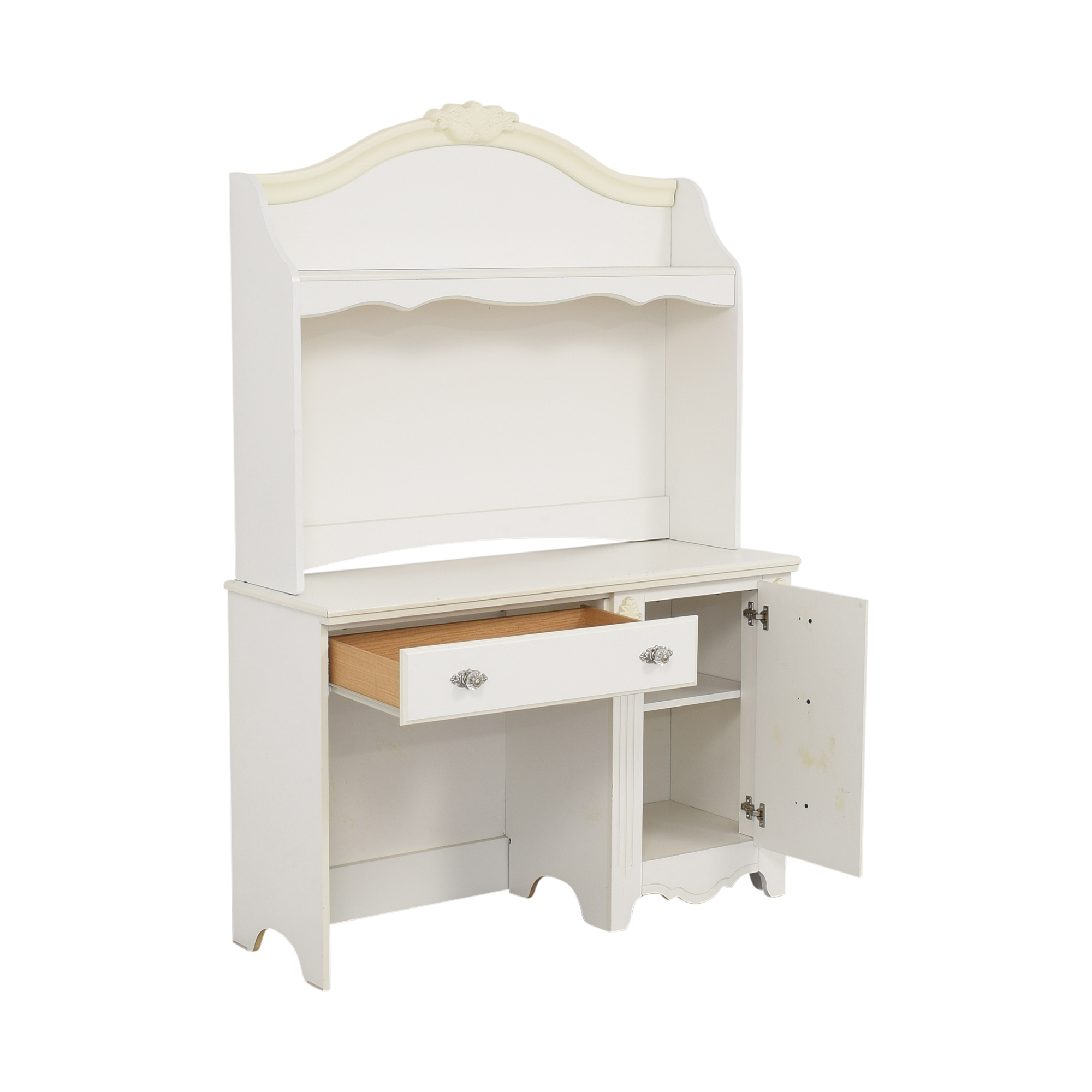 buy Ashley Furniture Desk with Hutch Ashley Furniture Home Office Desks