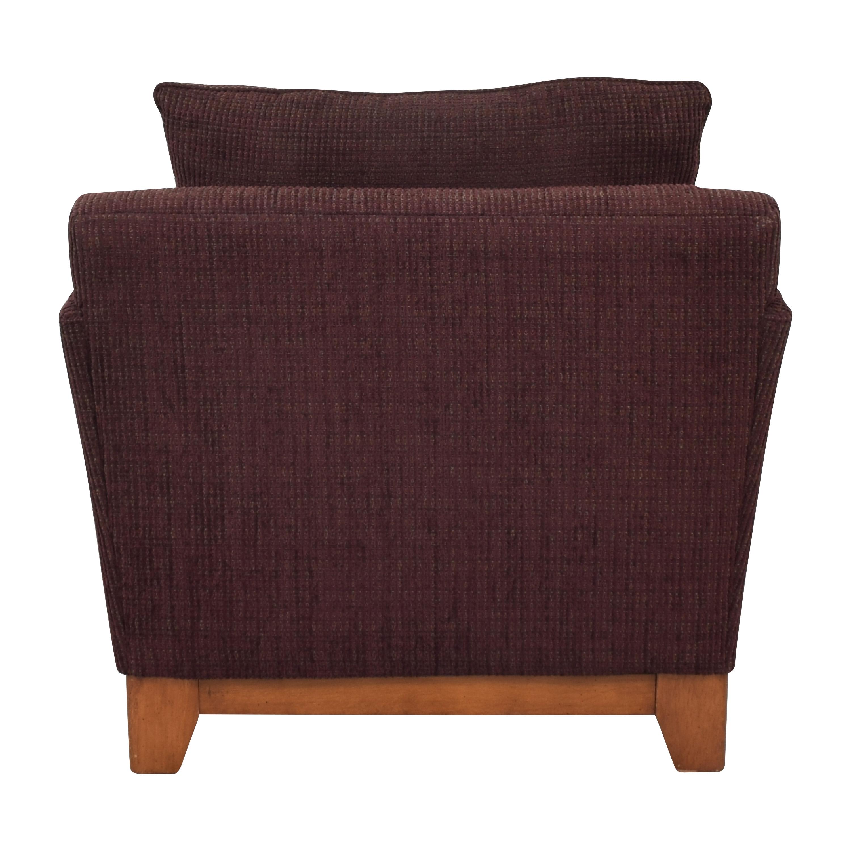 Bauhaus Furniture Bauhaus Furniture Upholstered Arm Chair Chairs