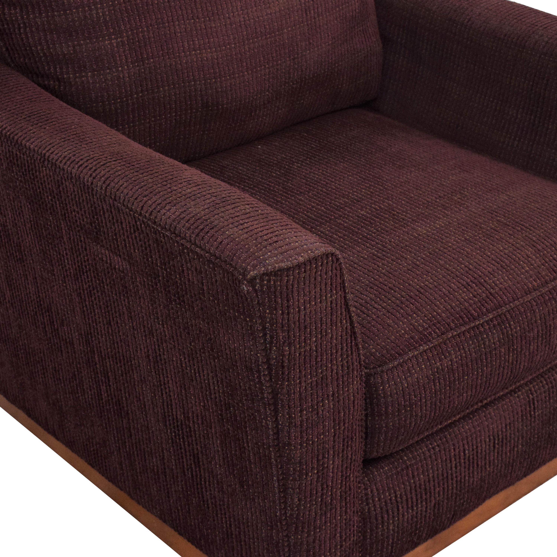 shop Bauhaus Furniture Bauhaus Furniture Upholstered Arm Chair online