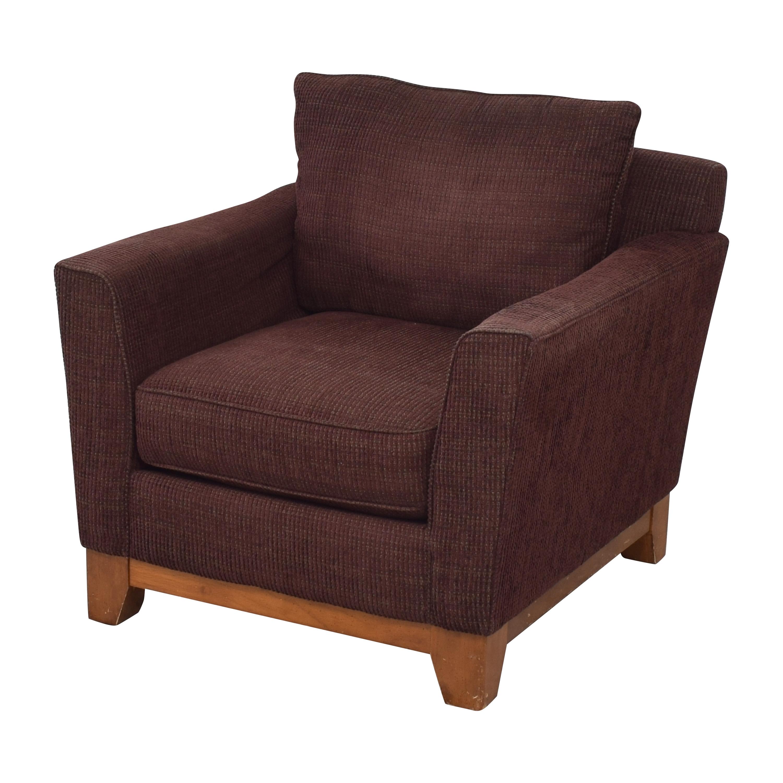 Bauhaus Furniture Bauhaus Furniture Upholstered Arm Chair coupon