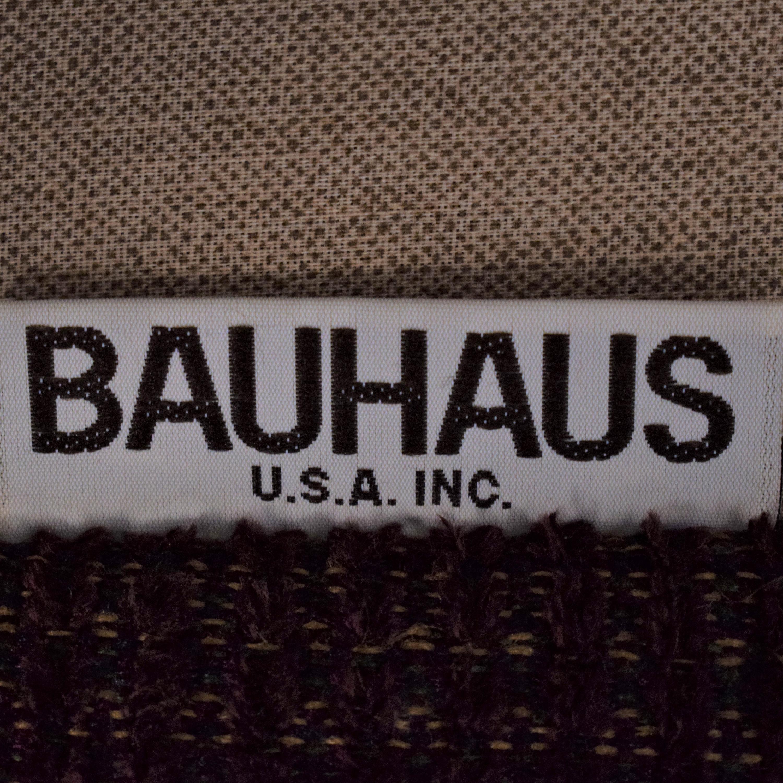 Bauhaus Furniture Bauhaus Furniture Upholstered Arm Chair used