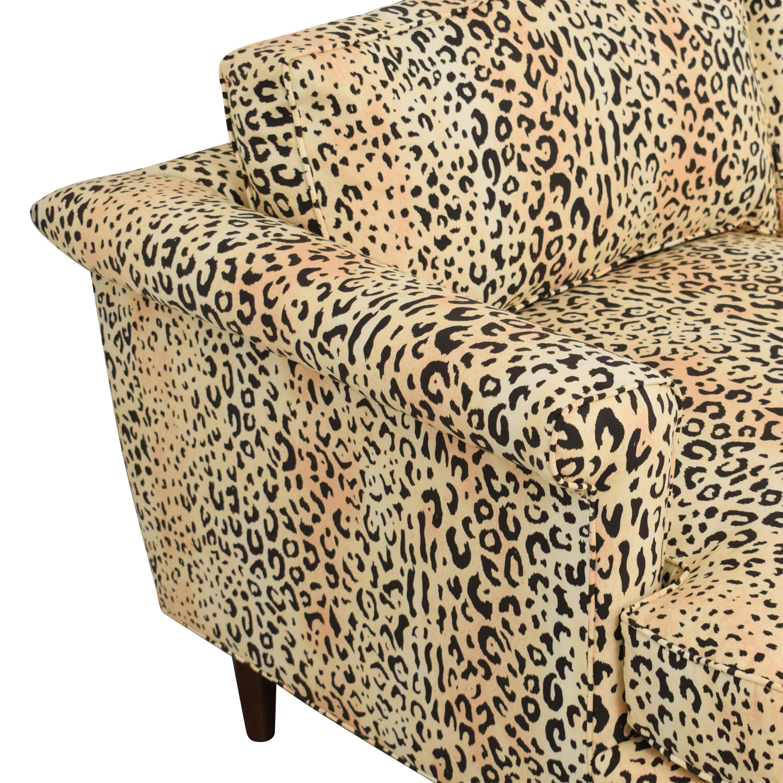 buy The Inside The Inside Mid-Century Sofa online
