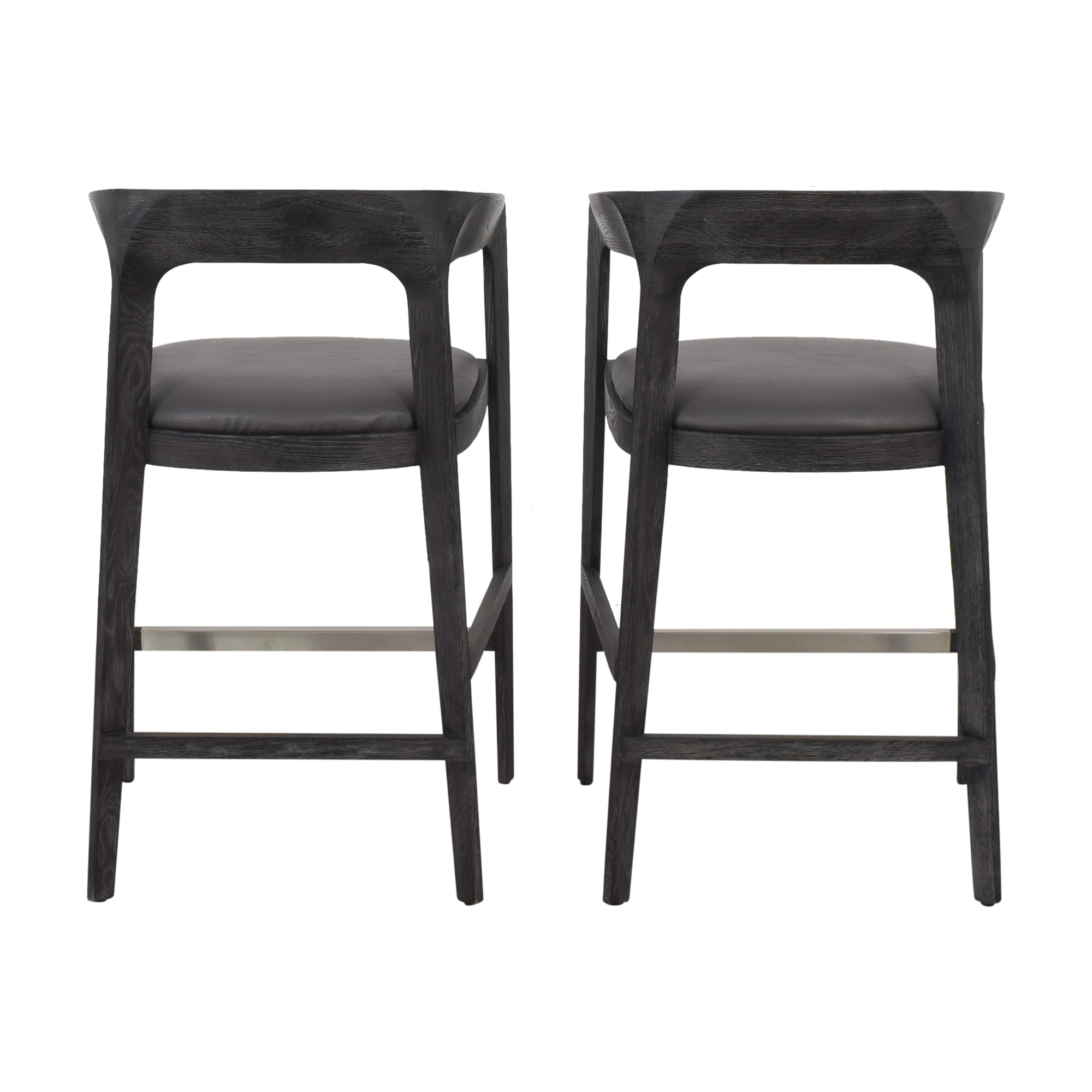 buy Interlude Home Kendra Counter Stools Interlude Home Chairs