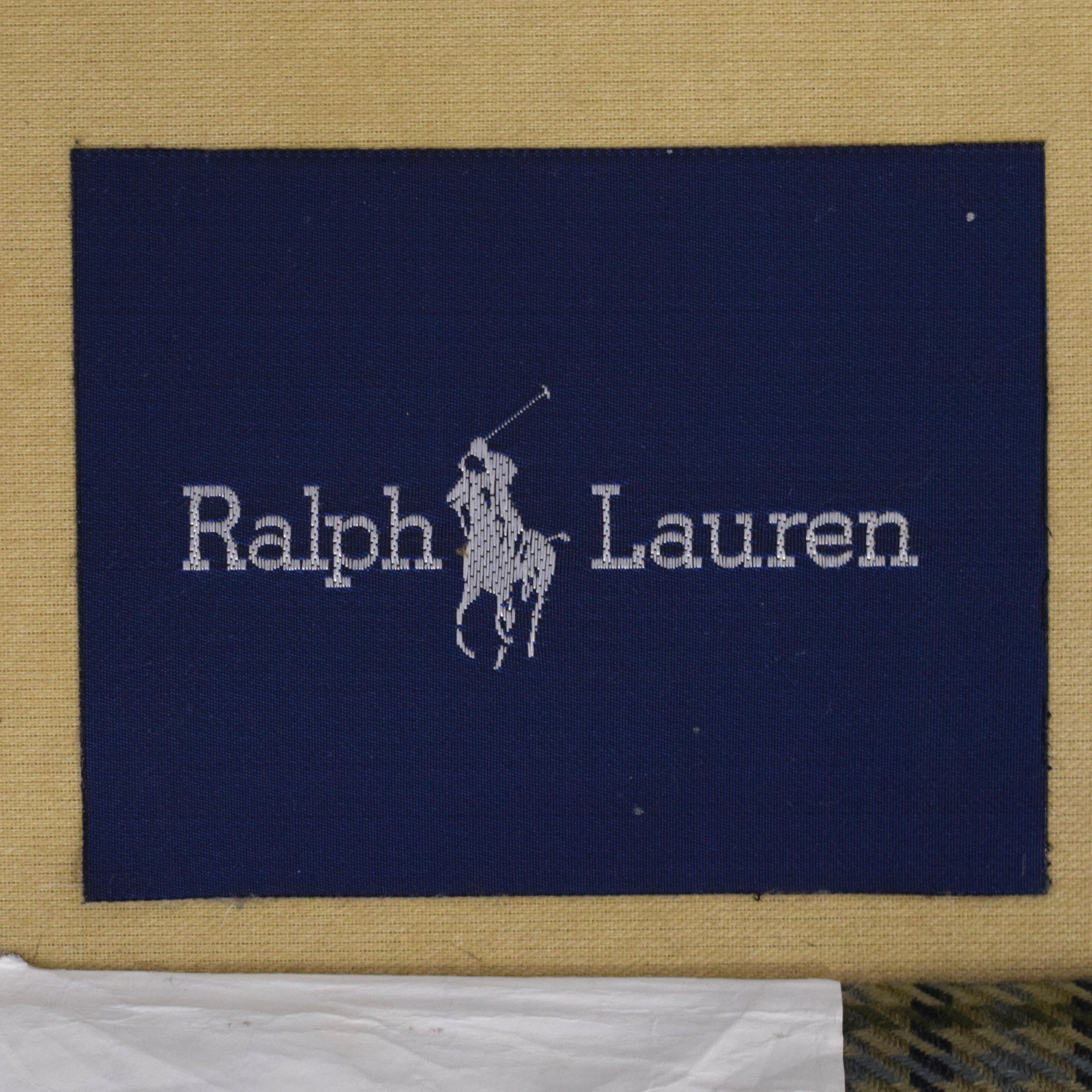 Ralph Lauren Home Ralph Lauren Home English Roll Arm Sofa coupon