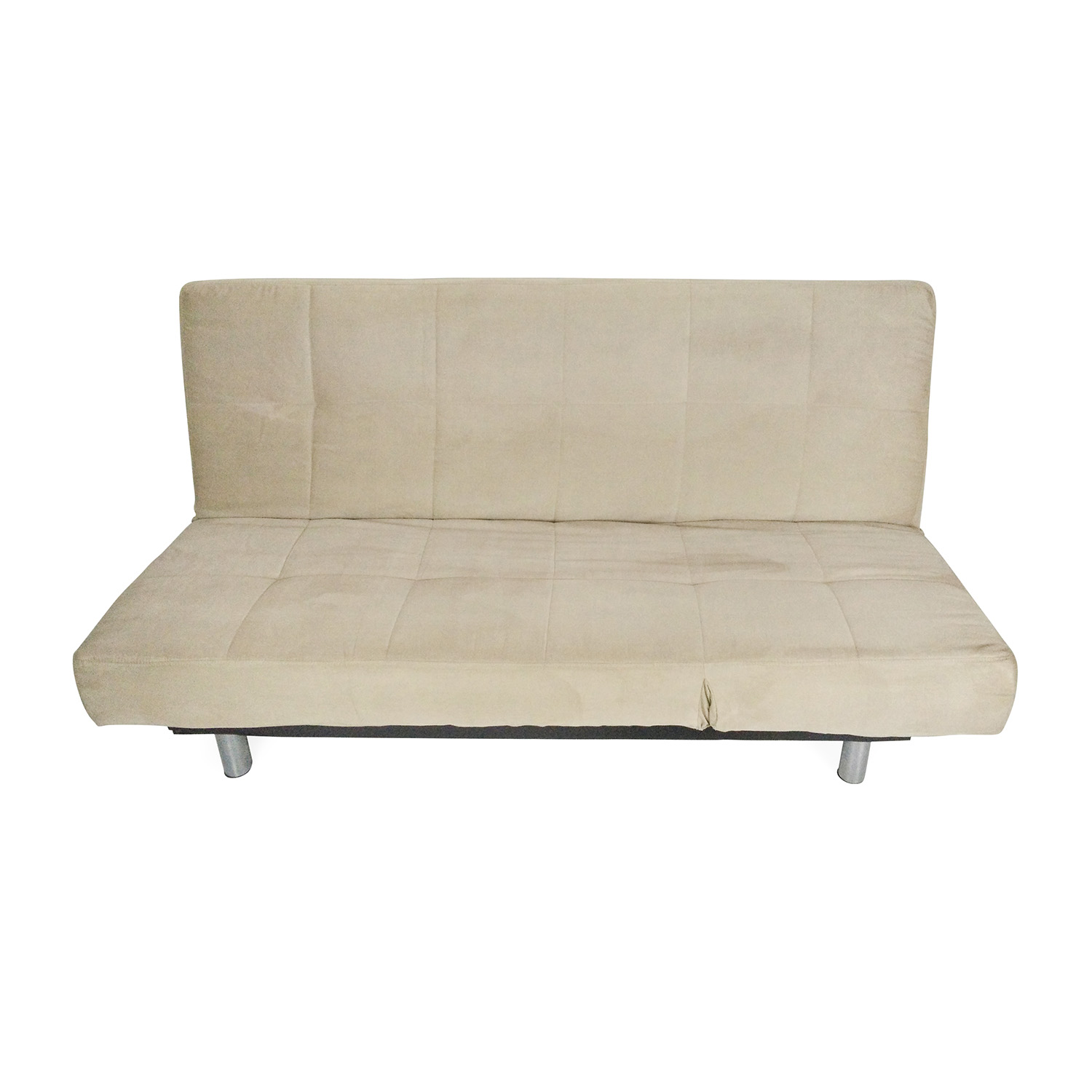 Second hand futon roselawnlutheran for Second hand sofas