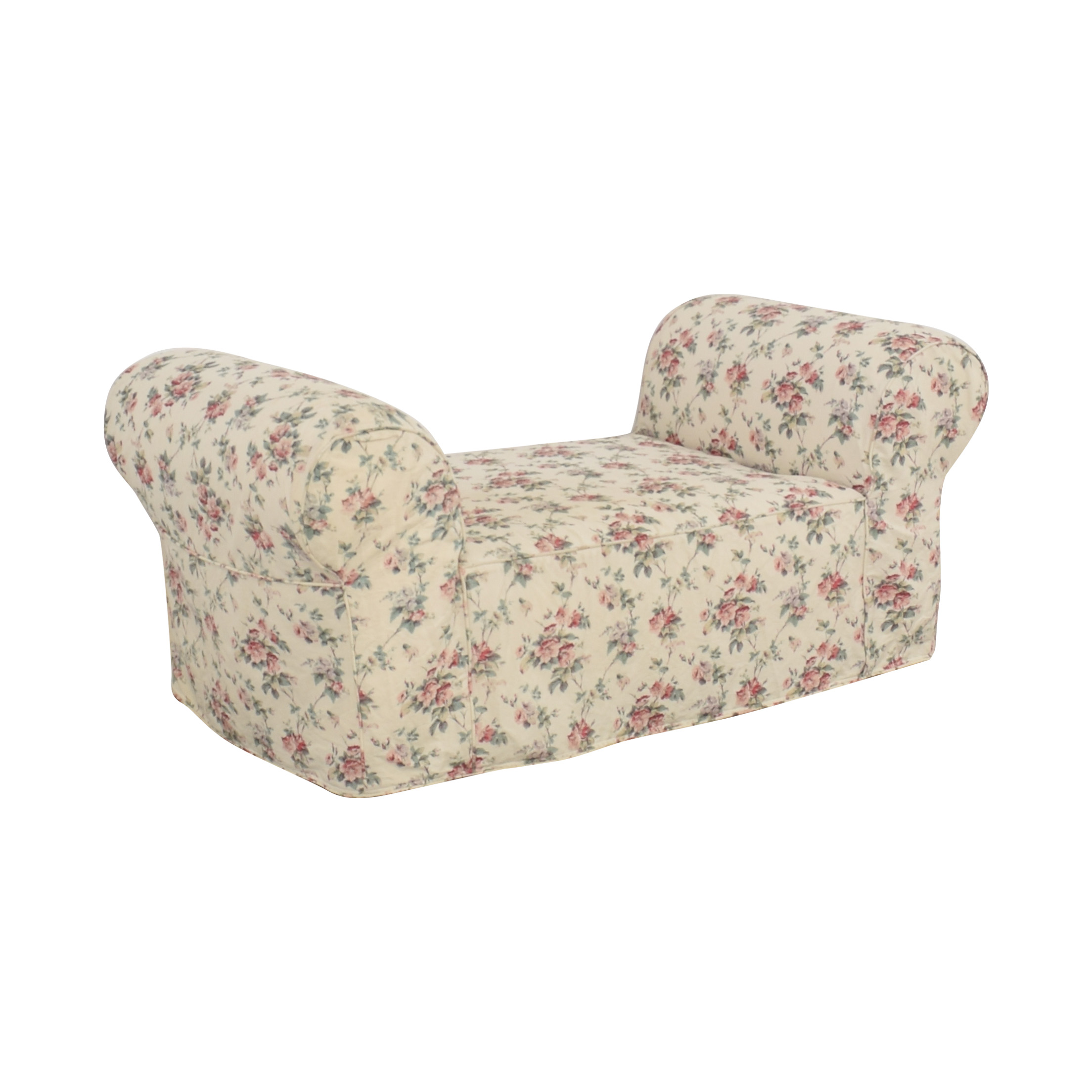 Rachel Ashwell Shabby Chic Shabby Chic Floral Loveseat price