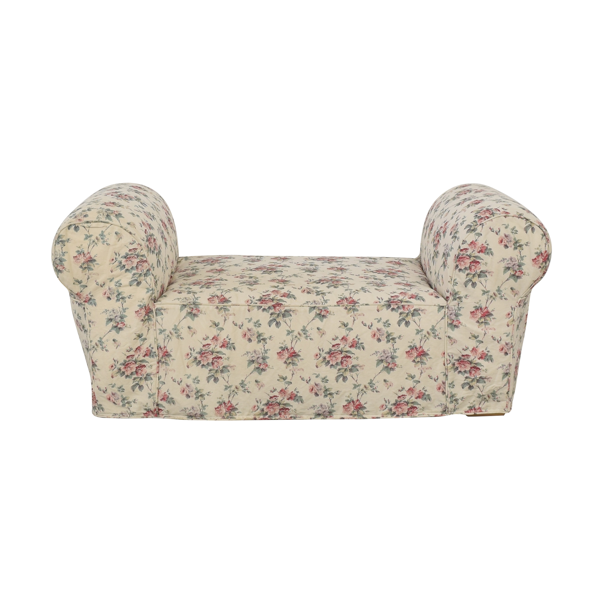 Rachel Ashwell Shabby Chic Shabby Chic Floral Loveseat nyc
