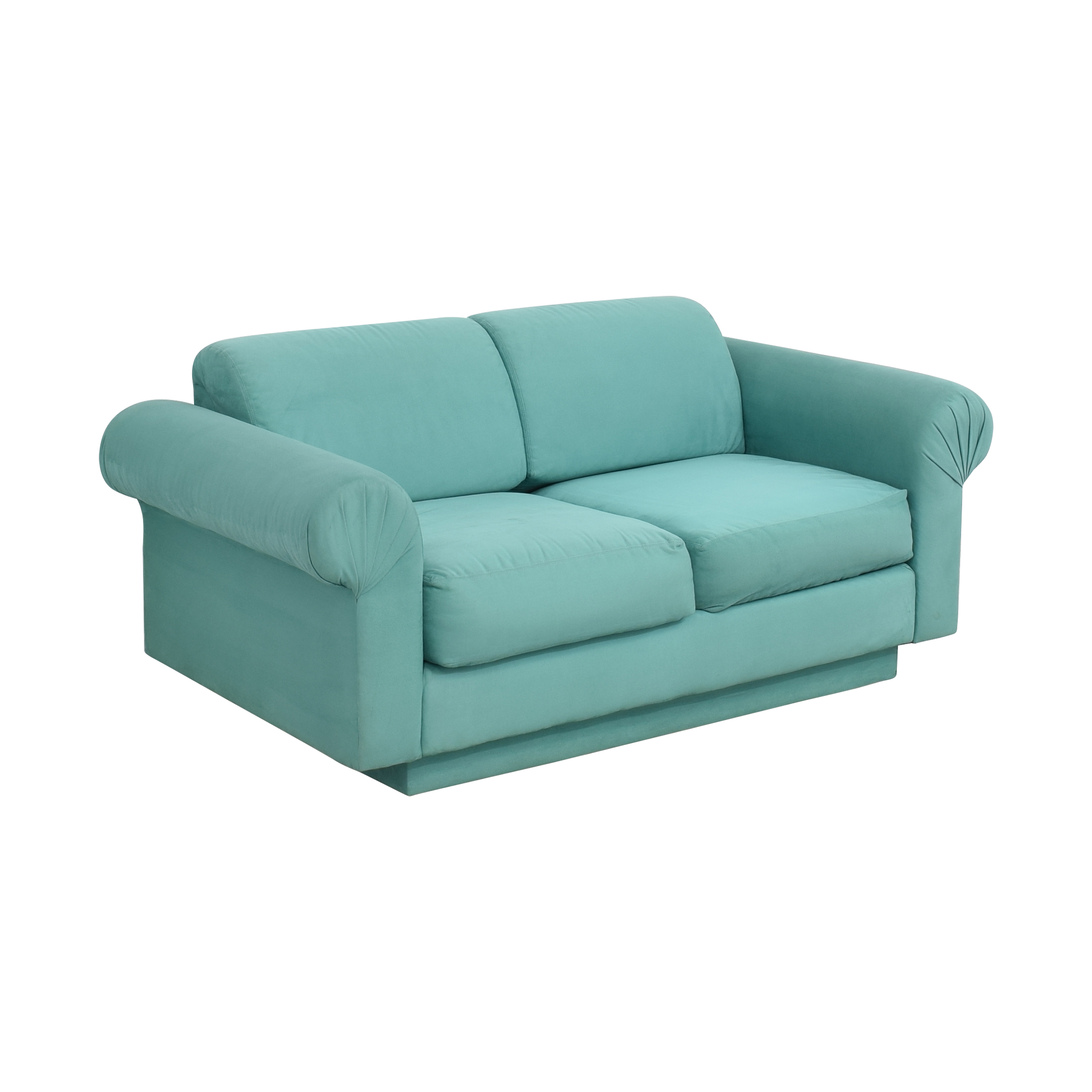 Directional Furniture Directional Furniture Suede Sofa used