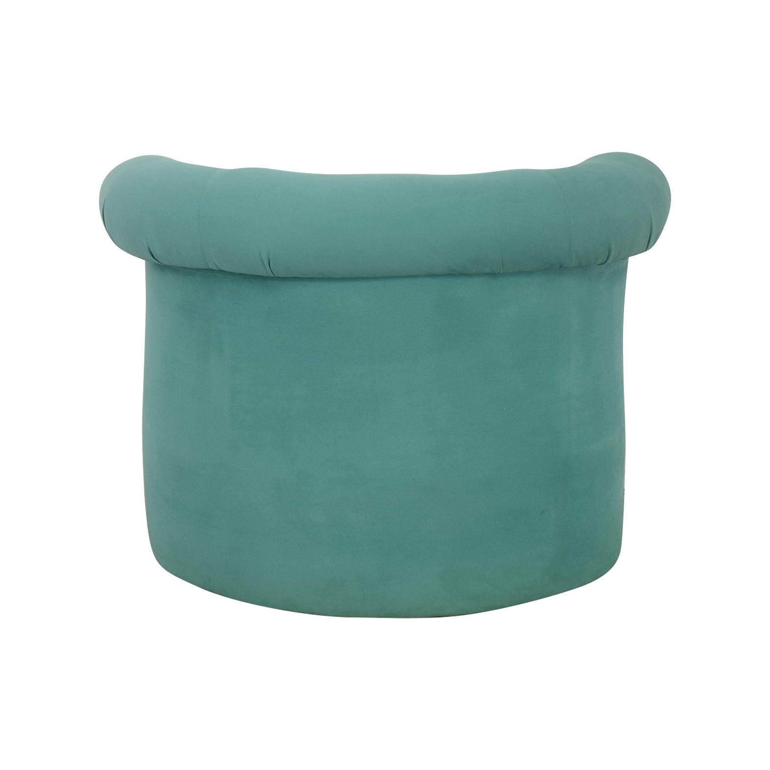 Directional Furniture Suede Chair sale