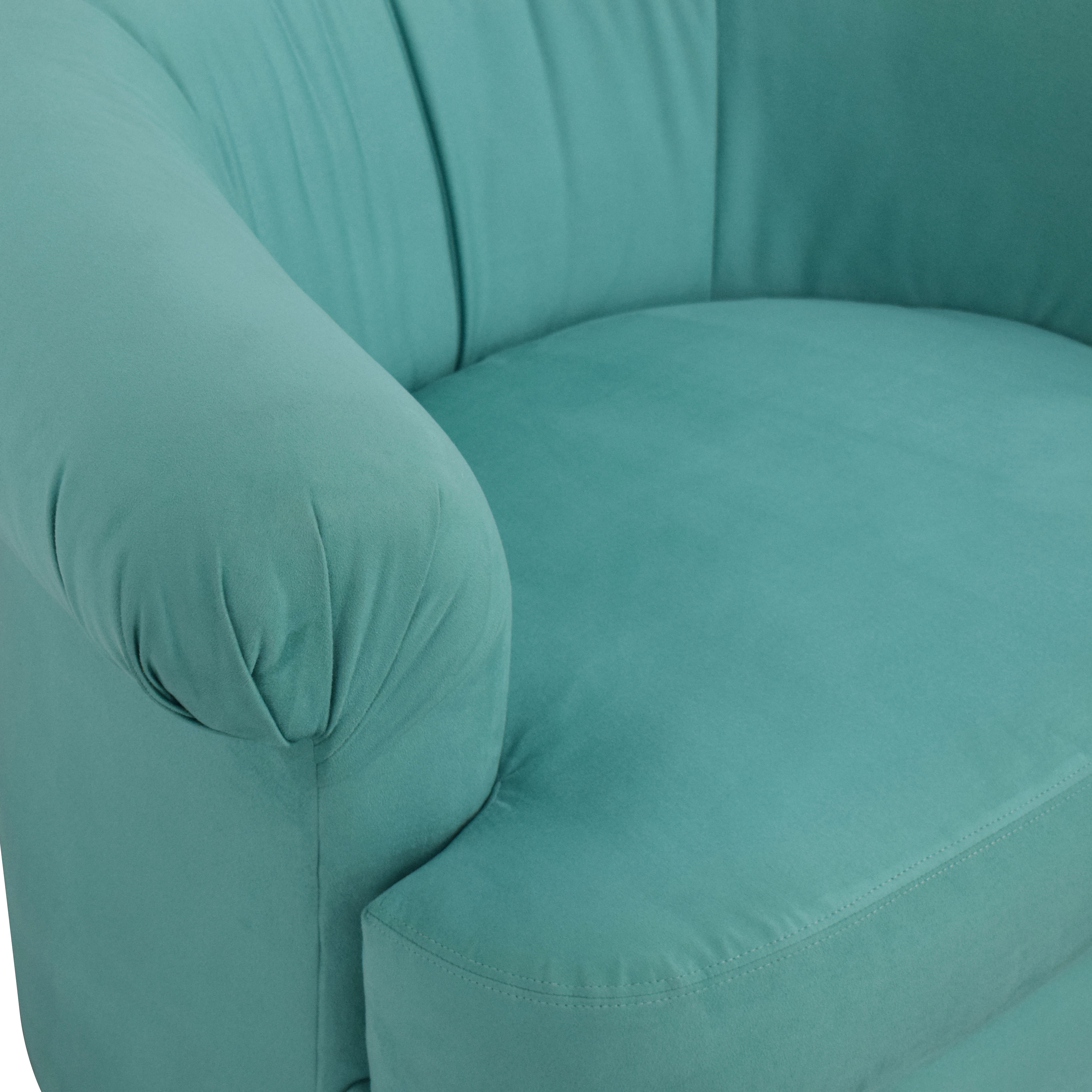 Directional Furniture Directional Furniture Suede Chair second hand