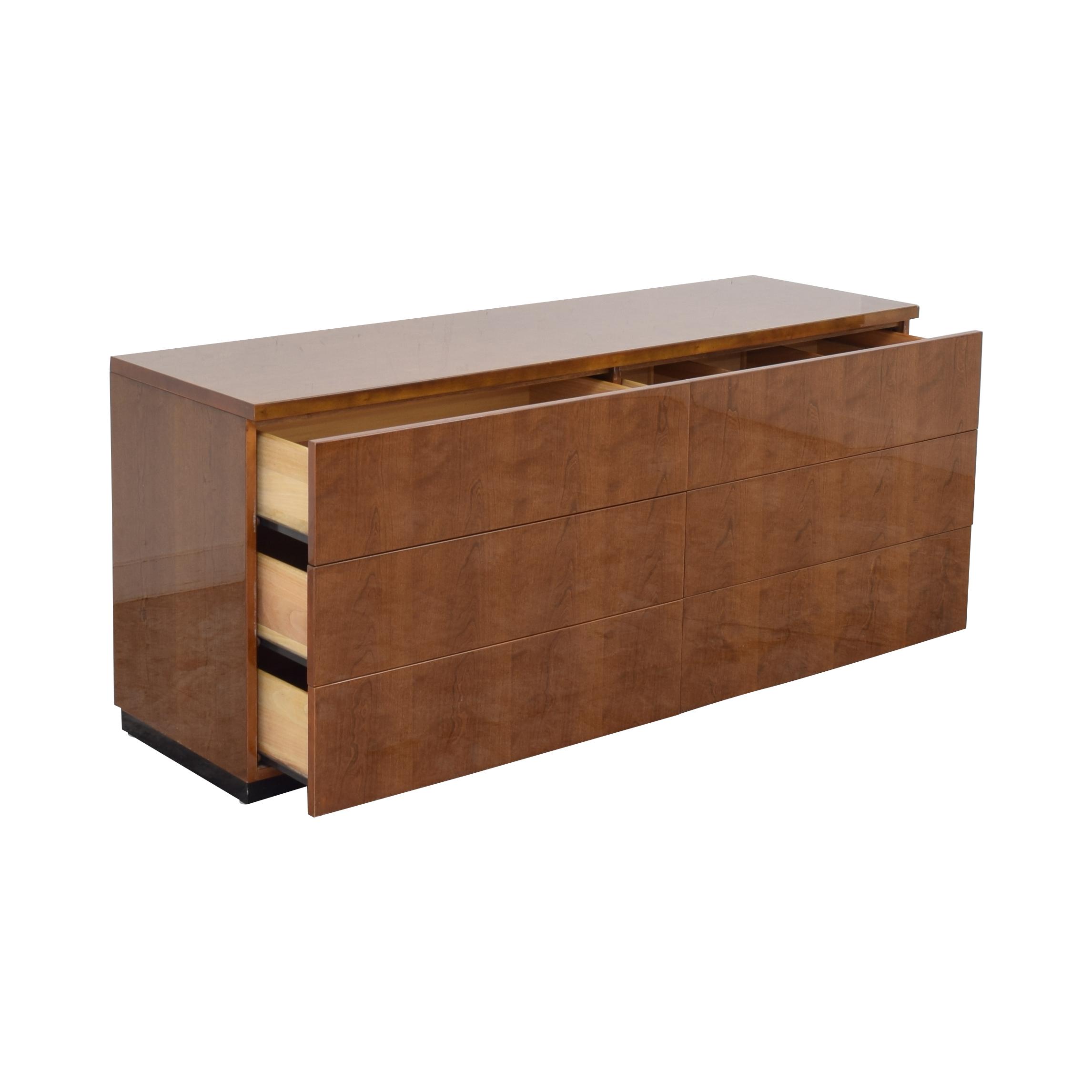 Henredon Furniture Henredon Furniture Six Drawer Dresser price
