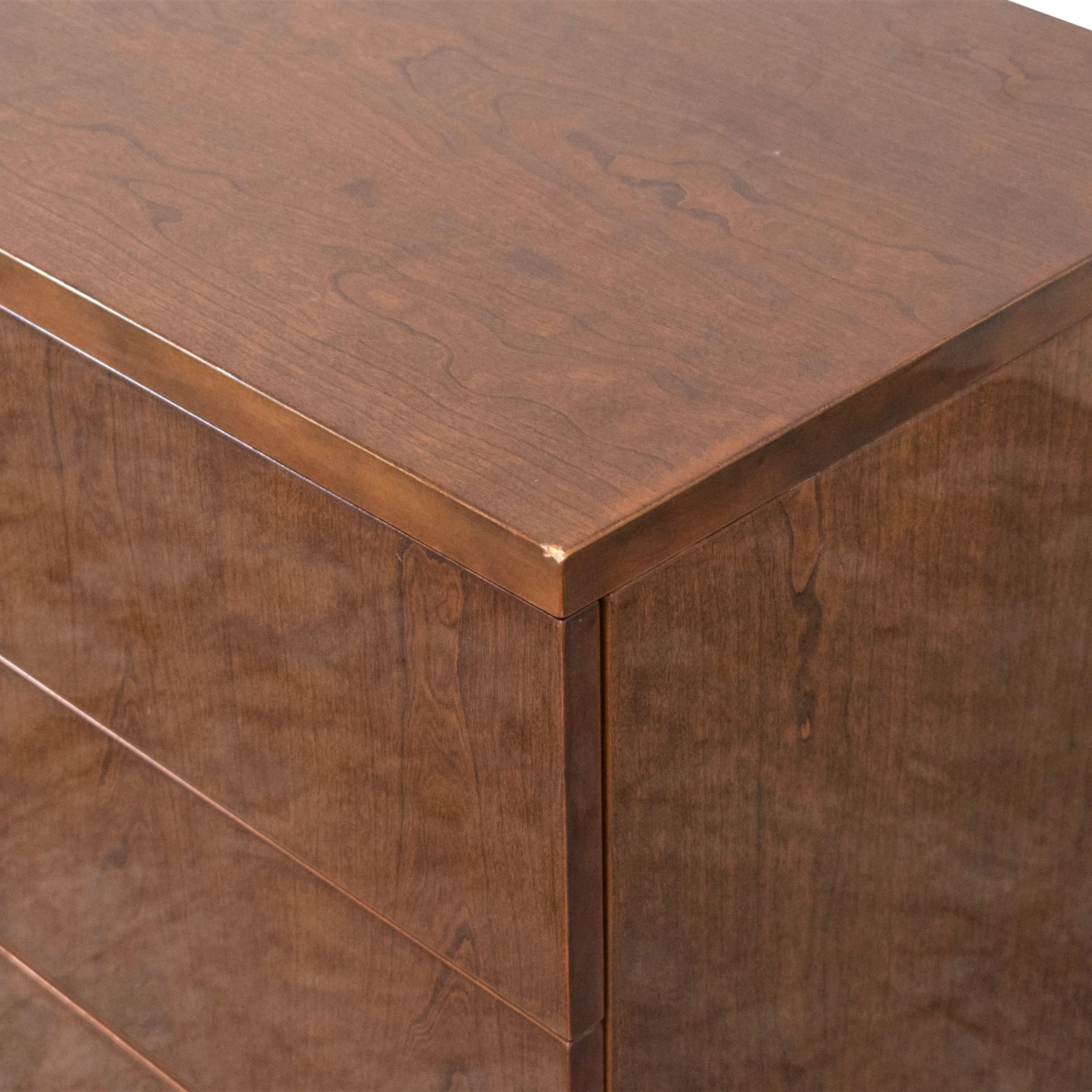 Henredon Furniture Henredon Furniture Six Drawer Dresser ct