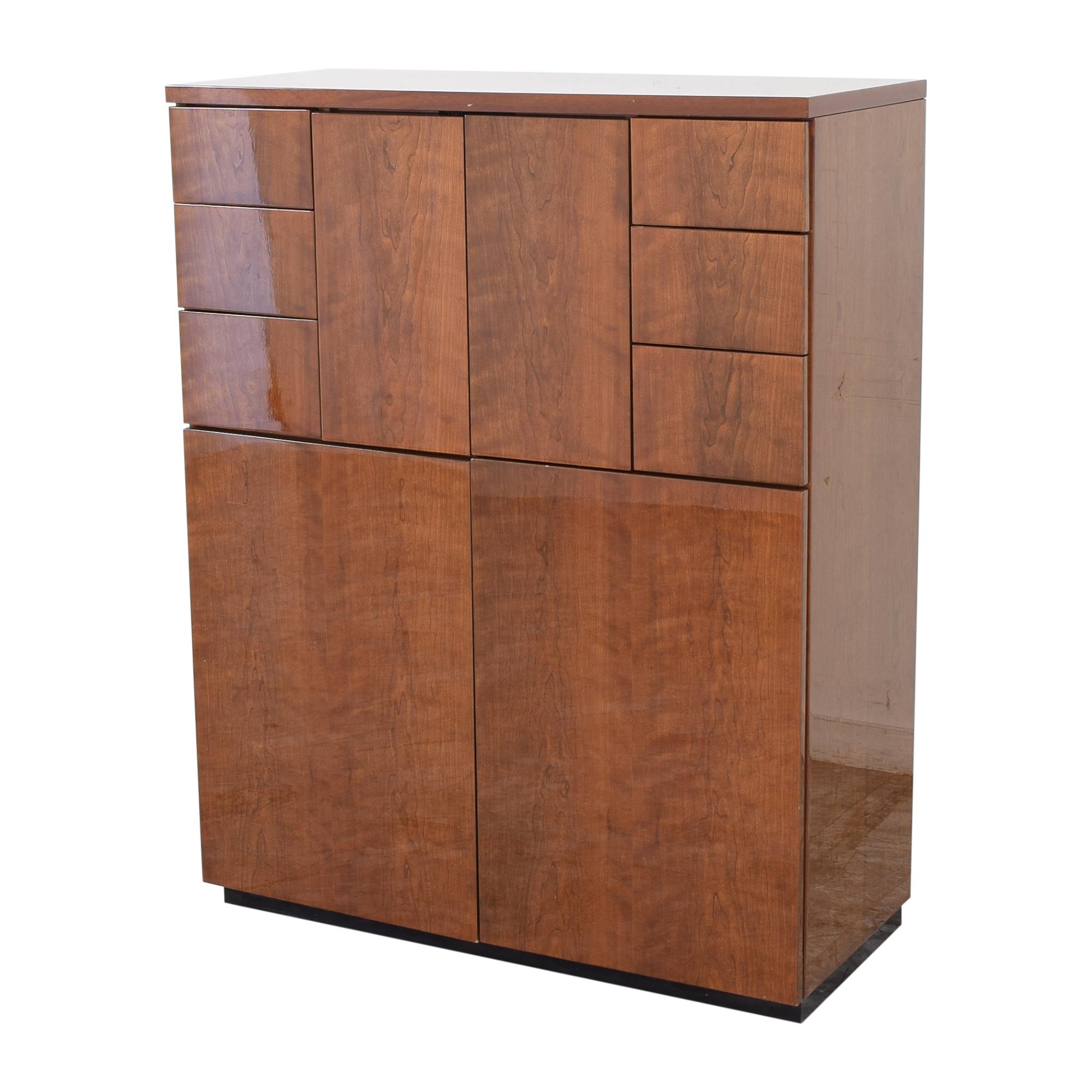 Henredon Furniture Storage Chest / Wardrobes & Armoires
