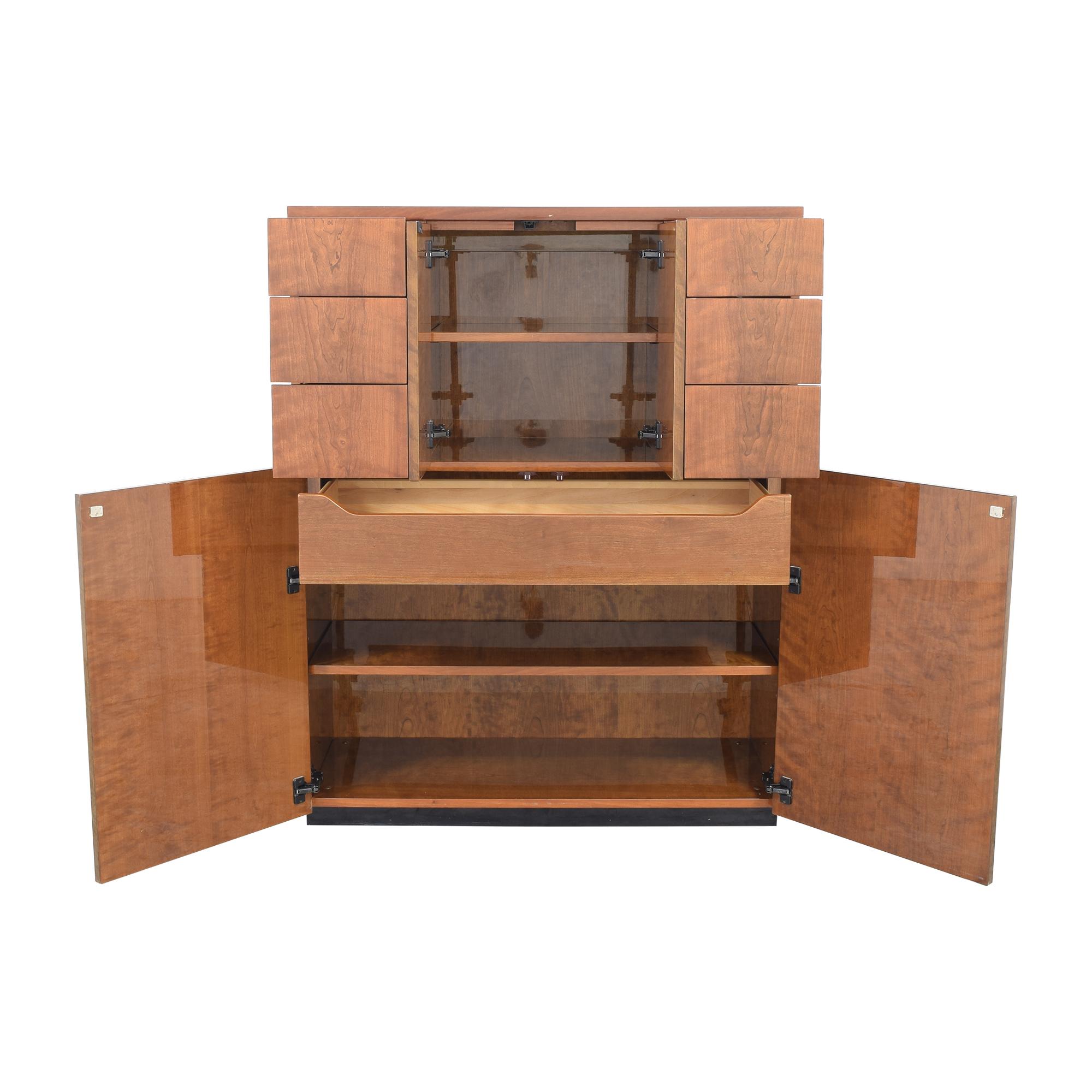 Henredon Furniture Henredon Furniture Storage Chest on sale