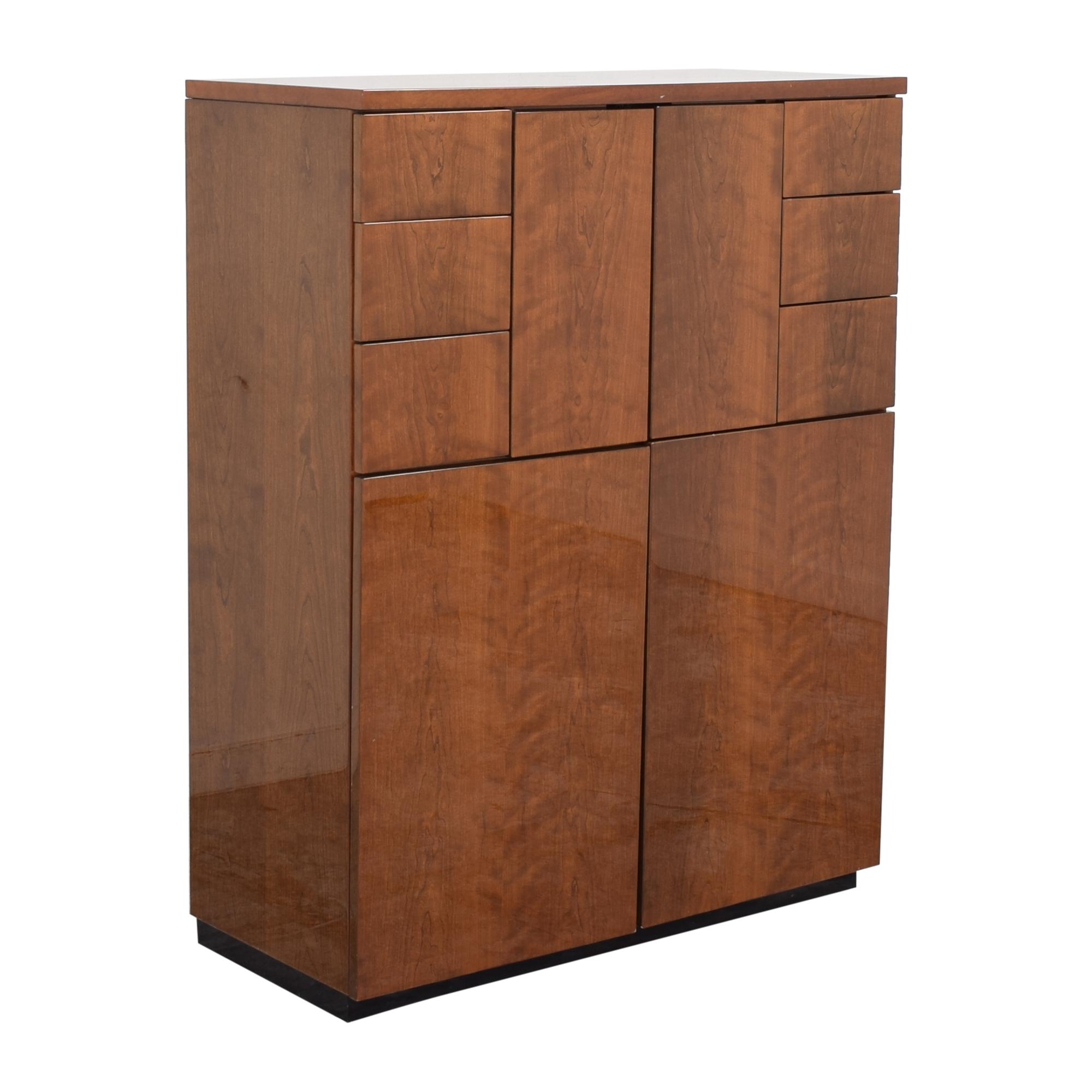 Henredon Furniture Henredon Furniture Storage Chest ma
