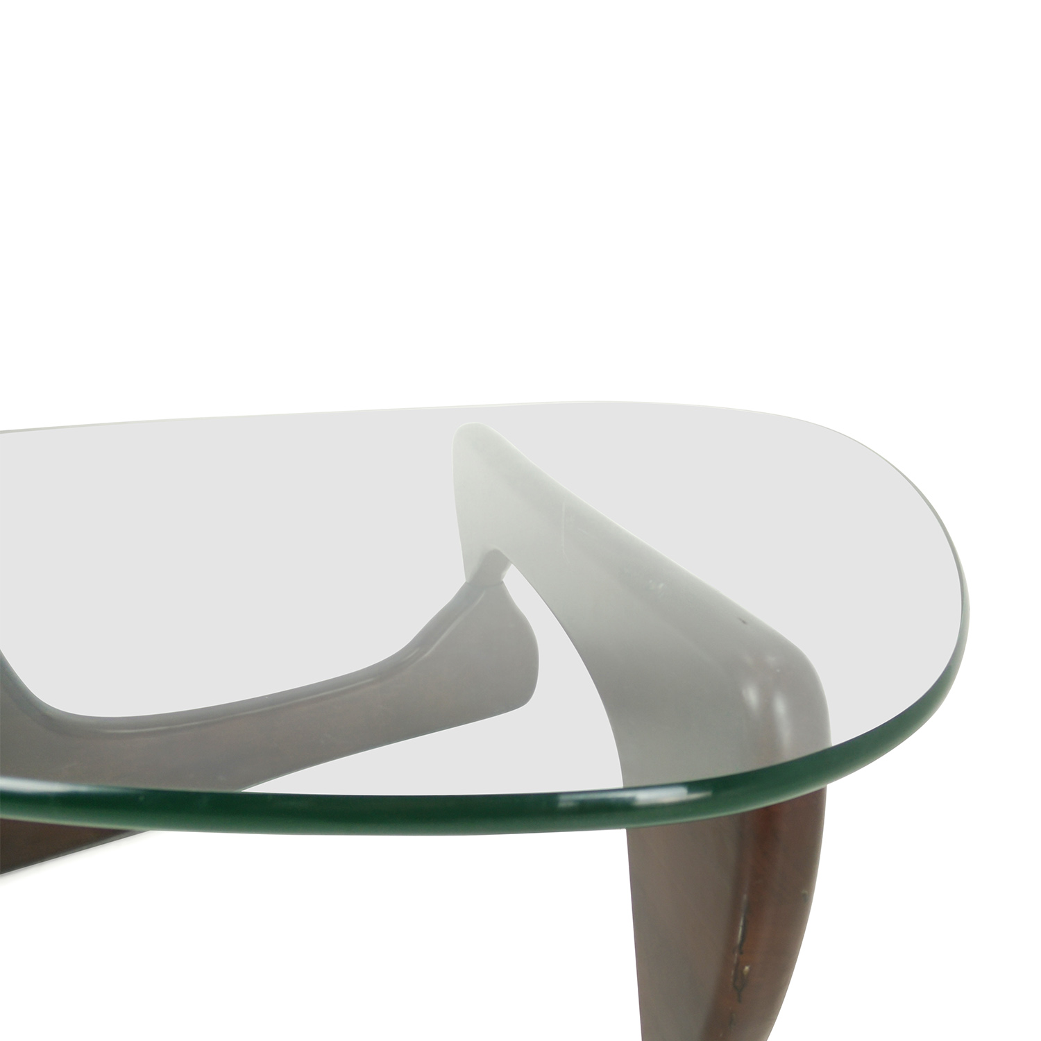 83 Off Herman Miller Replica Noguchi Table Replica Tables