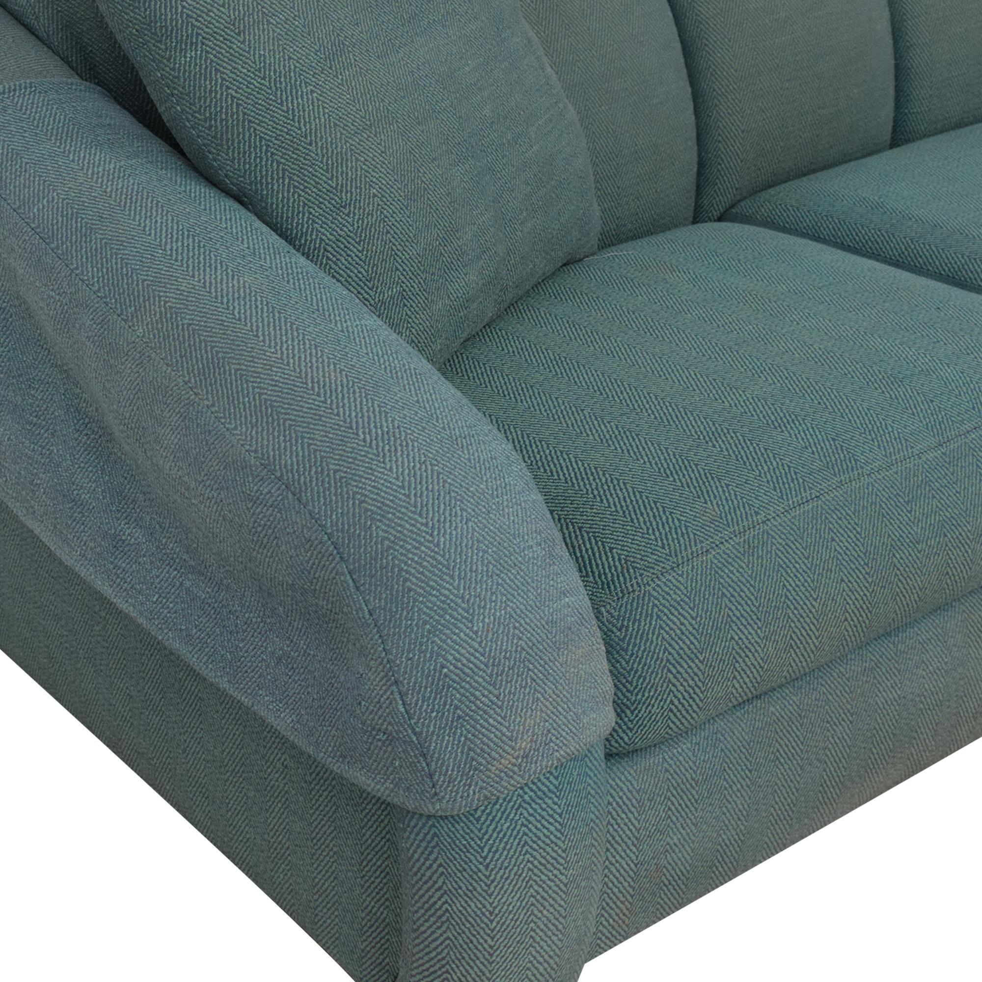 Directional Furniture Sectional Sofa / Sofas