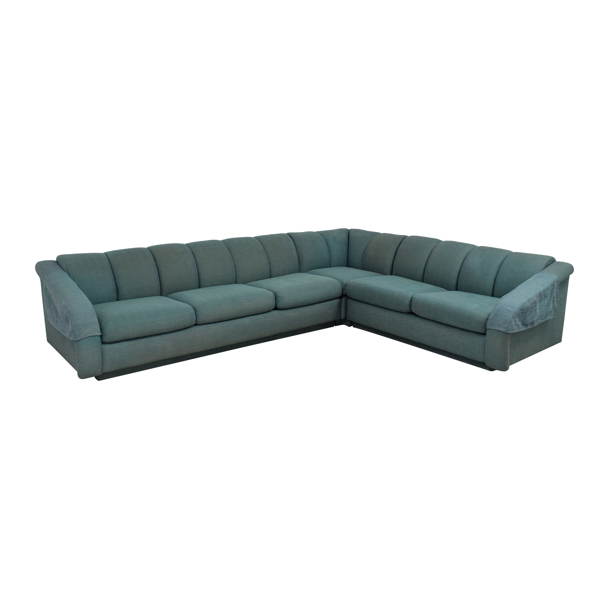 Directional Furniture Sectional Sofa / Sofas