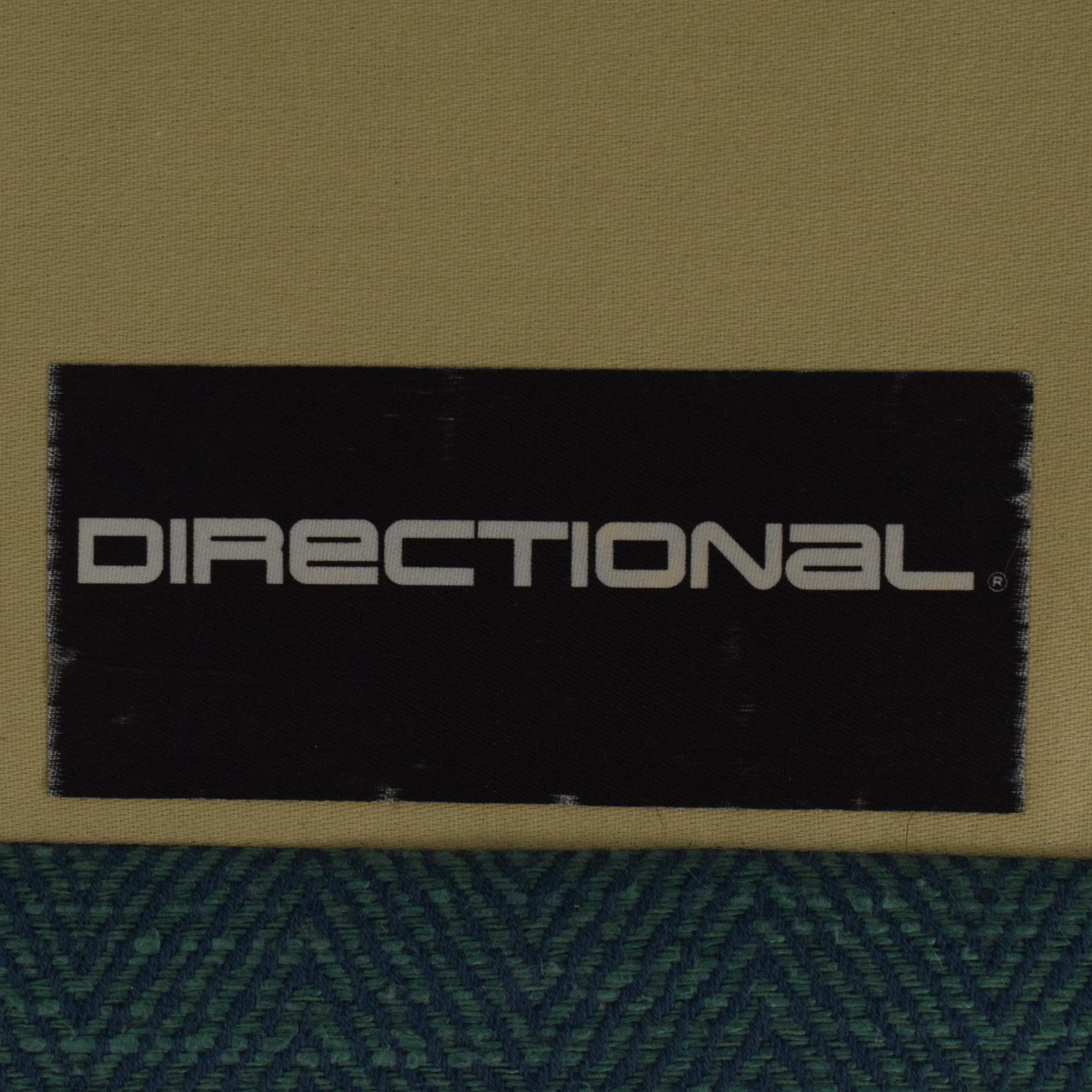 Directional Furniture Sectional Sofa Directional Furniture