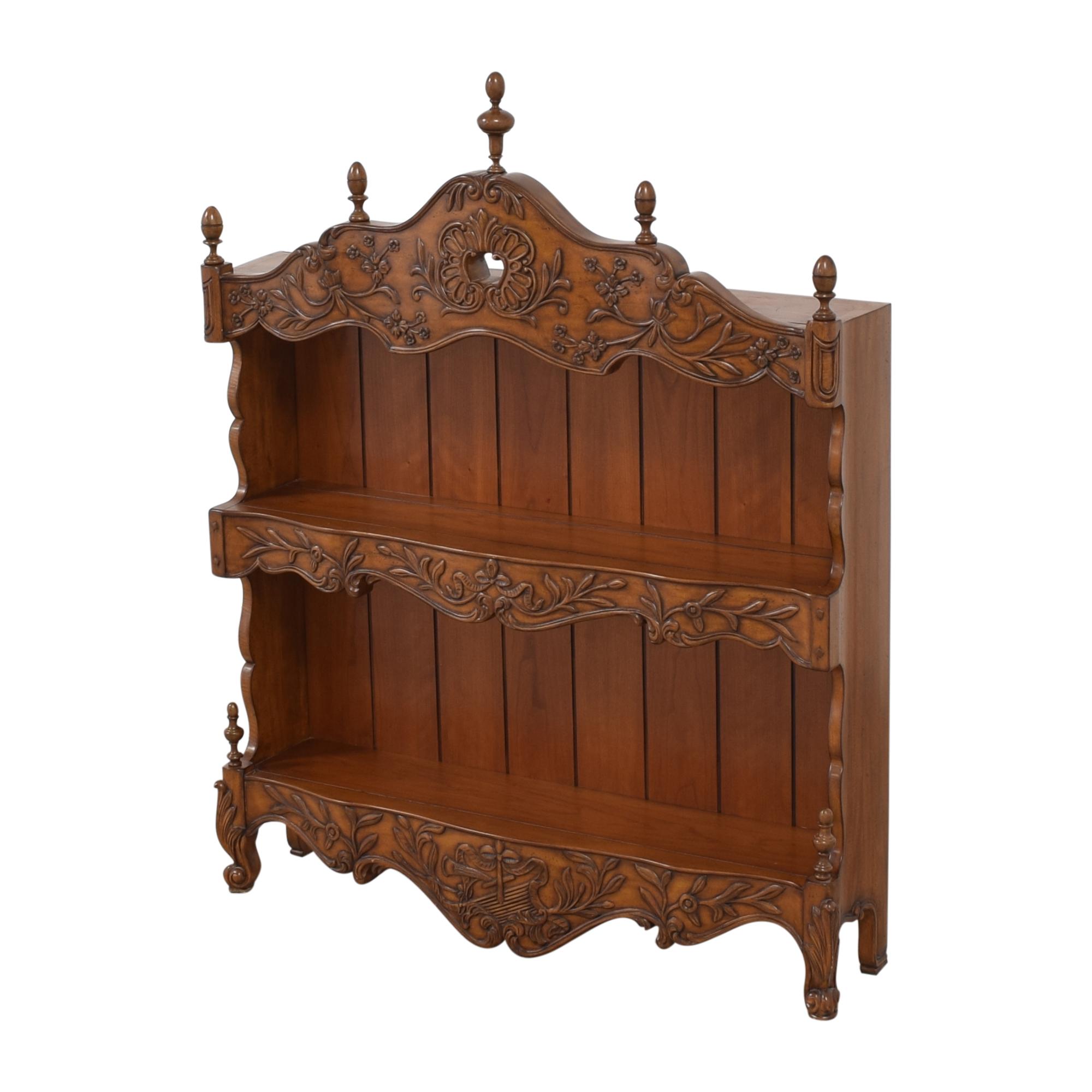 Vintage Hutch or Bookshelf used
