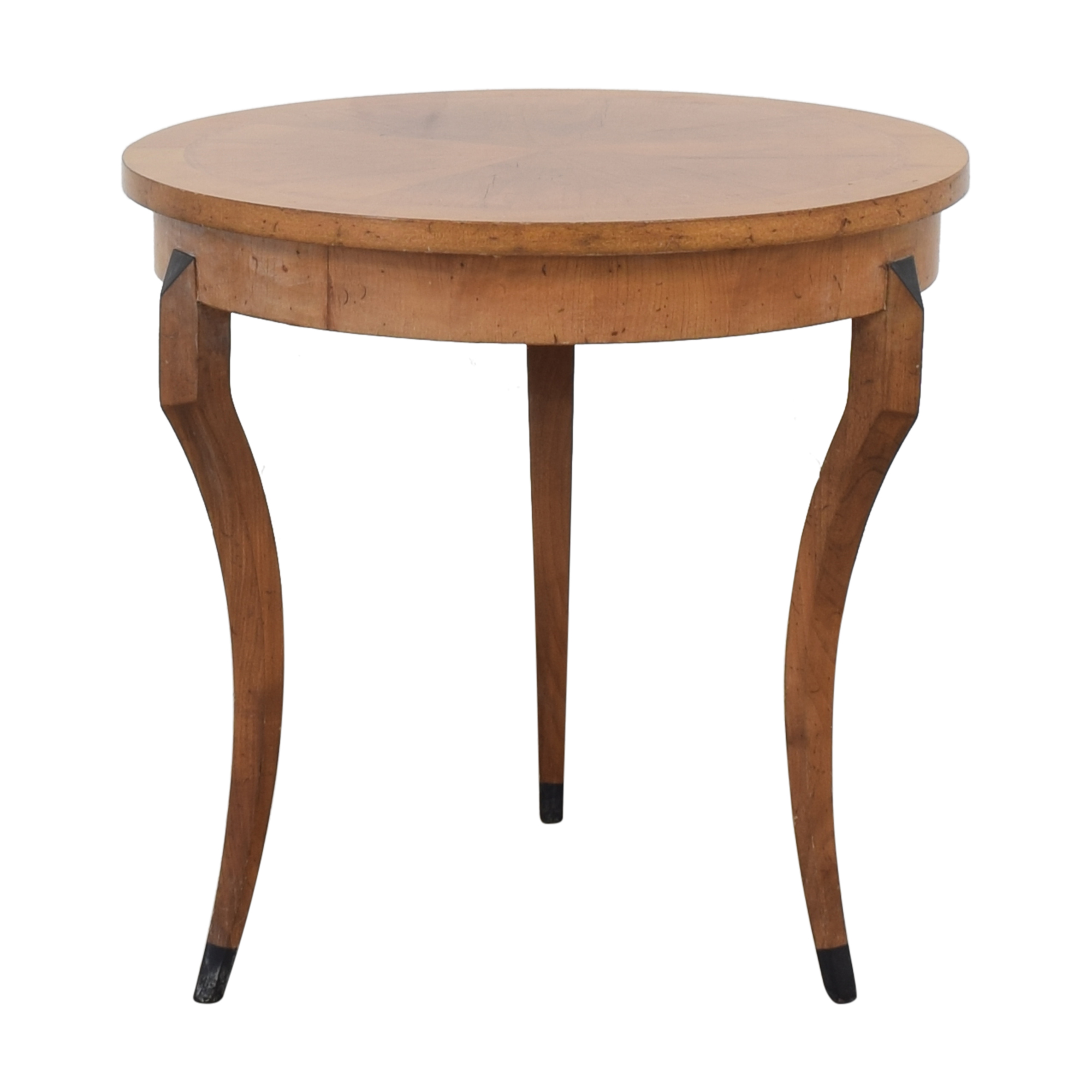 Bloomingdale's Bloomingdale's Round Accent Table nyc