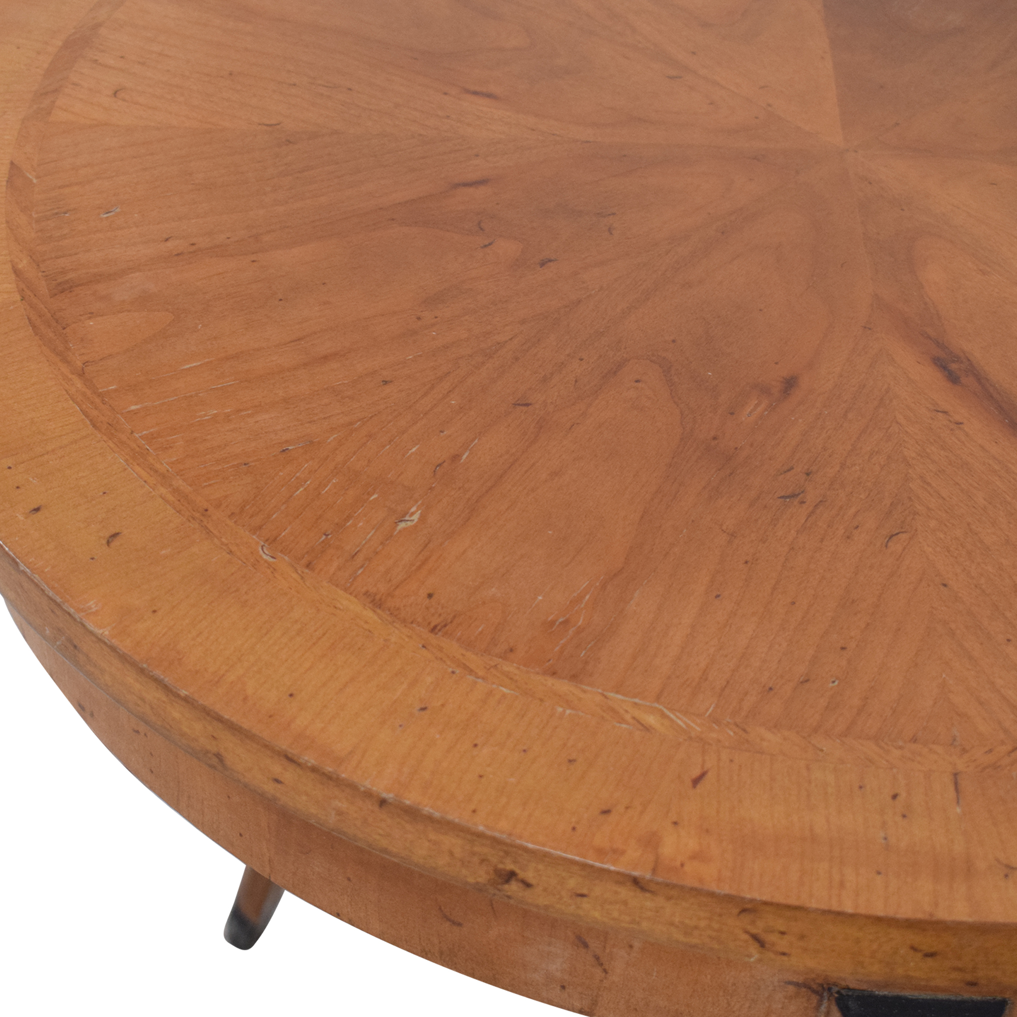 Bloomingdale's Bloomingdale's Round Accent Table