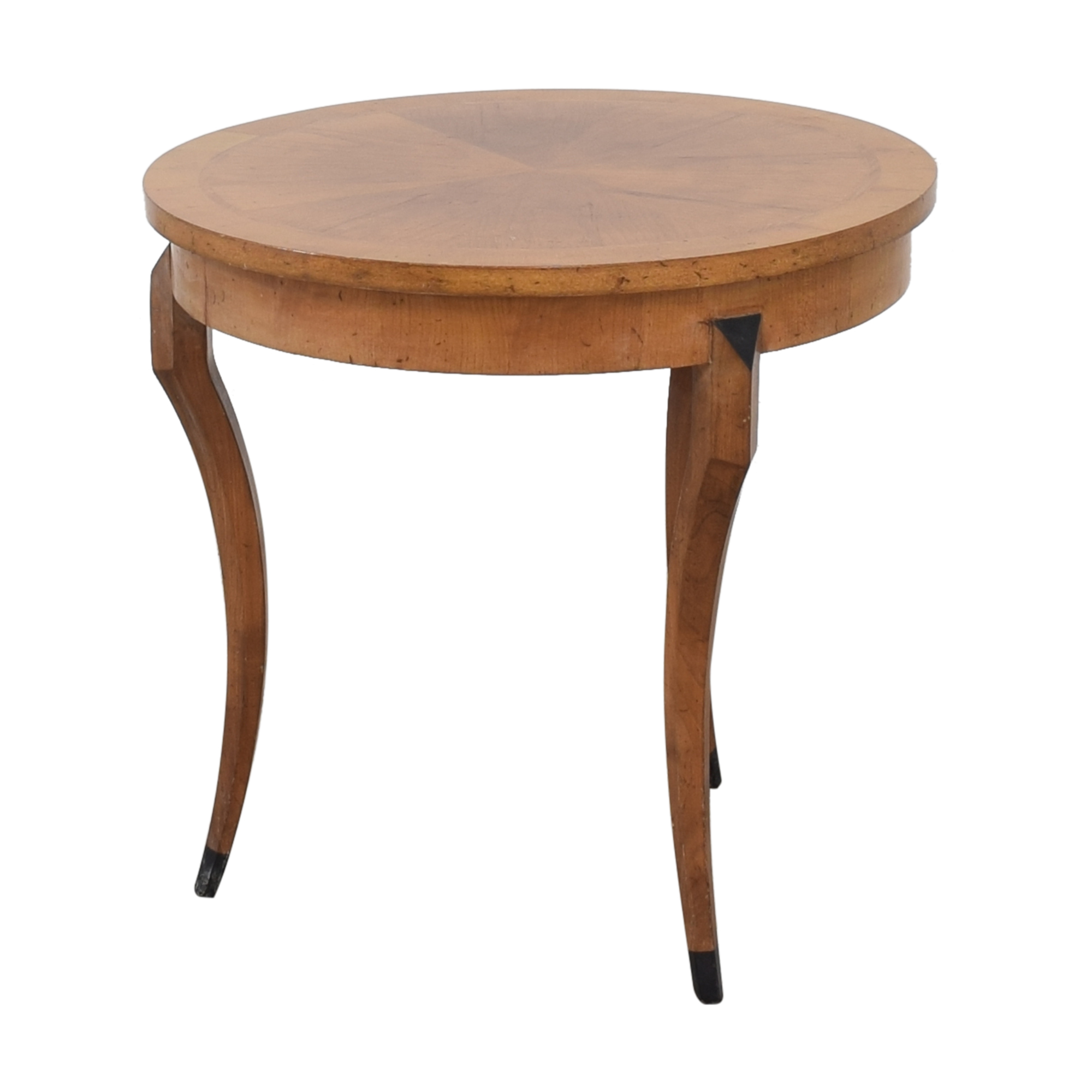 Bloomingdale's Bloomingdale's Round Accent Table coupon