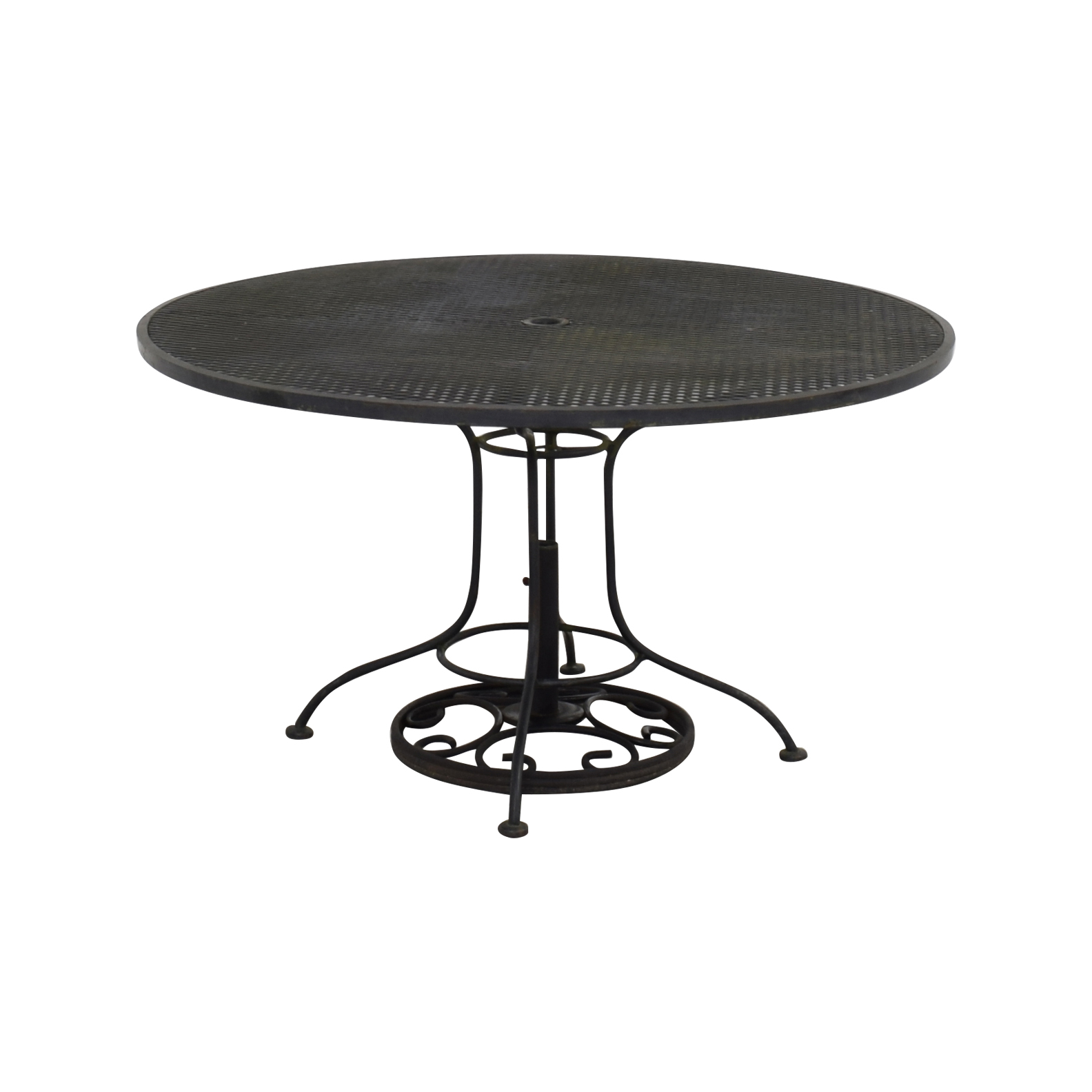 Iron Dining Table / Dinner Tables