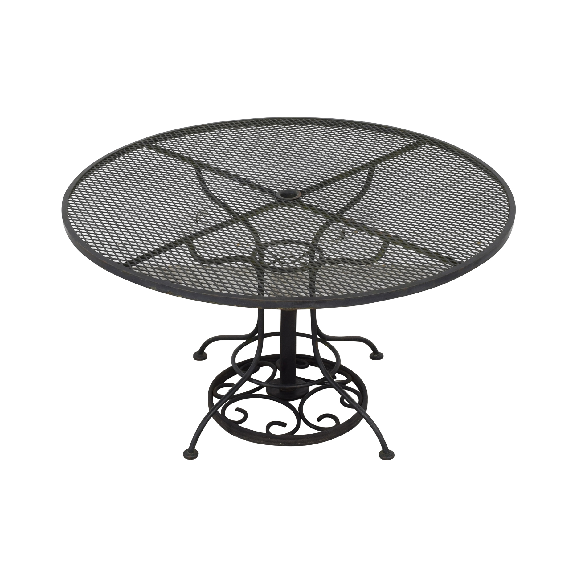 buy Iron Dining Table