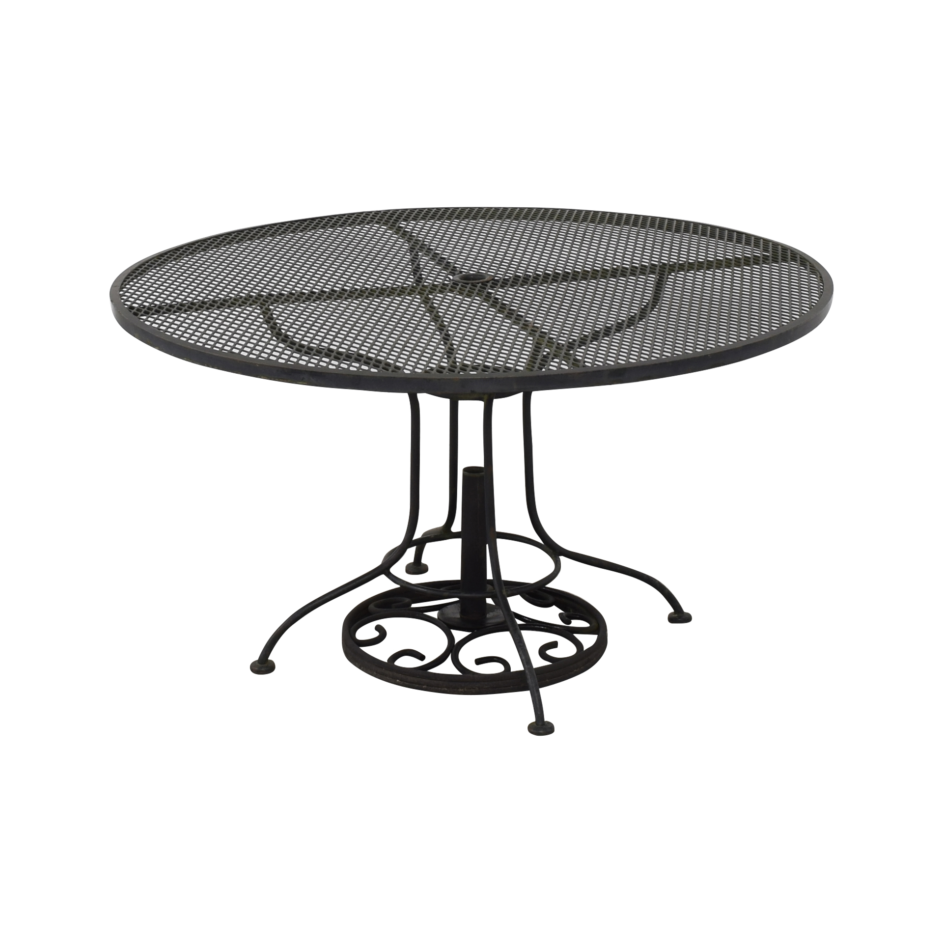 Iron Dining Table coupon