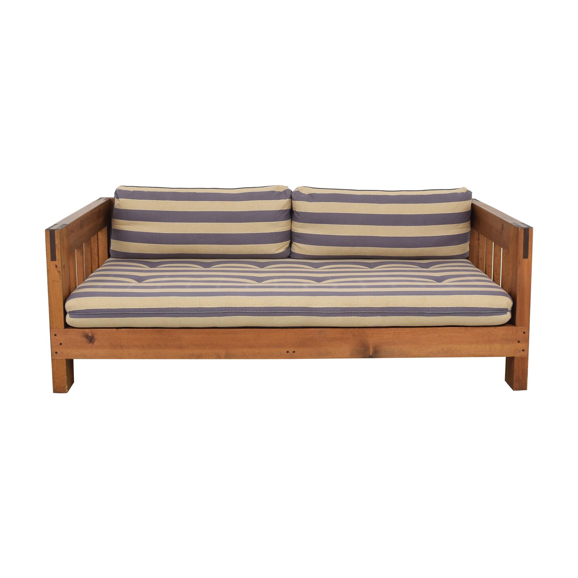 shop Taos Furniture Toas Furniture Galisteo Sofa online