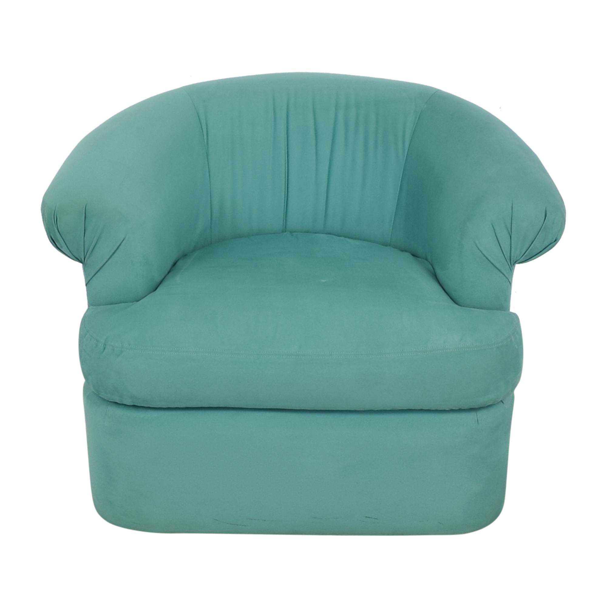 buy Directional Furniture Suede Chair Directional Furniture