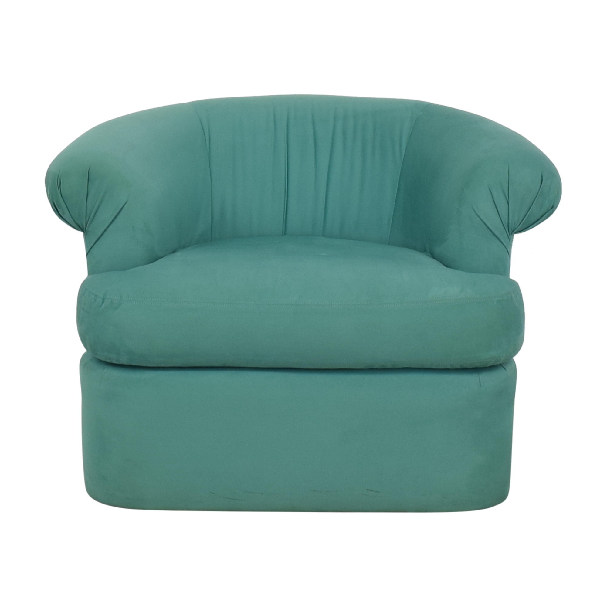 Directional Furniture Directional Furniture Suede Chair price