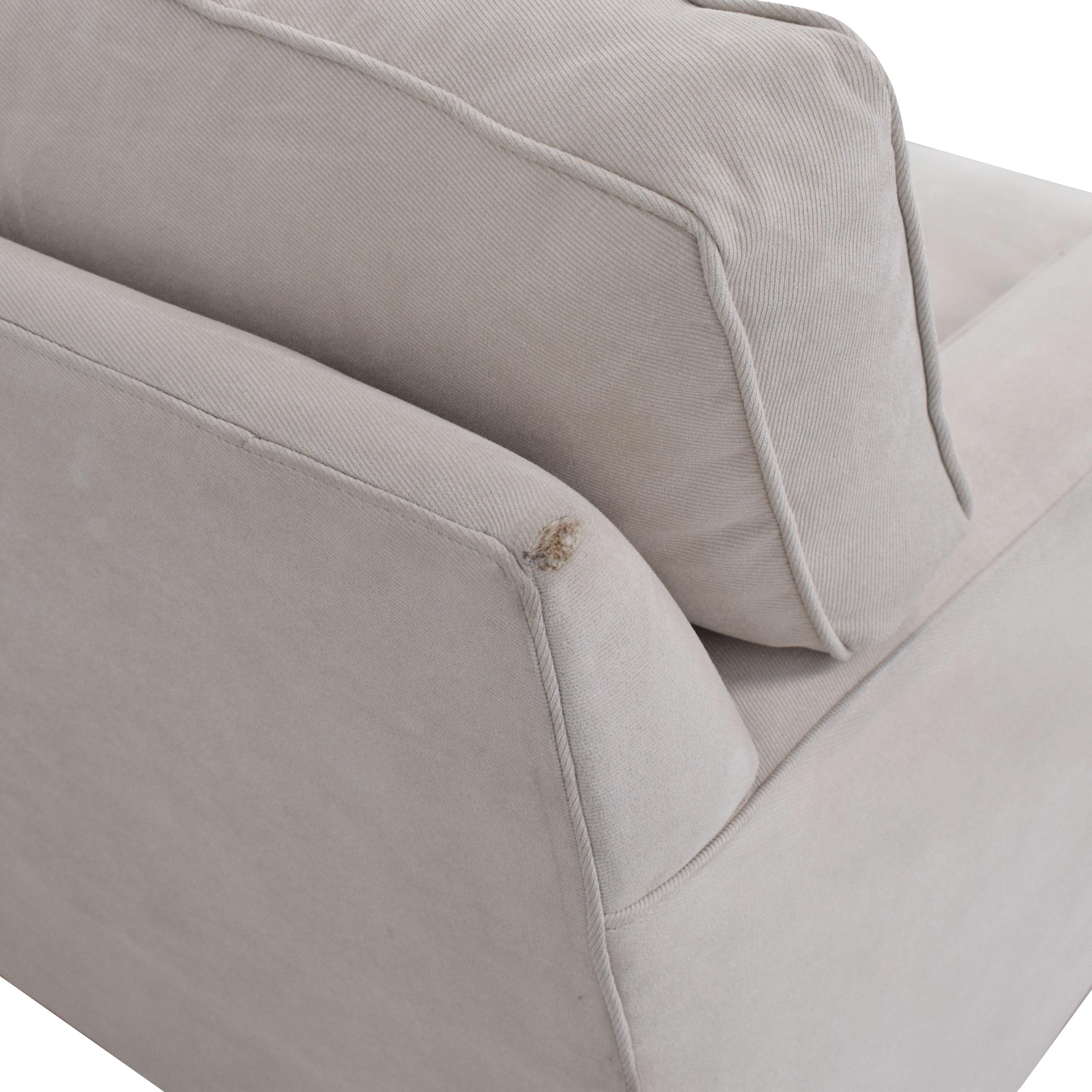 buy Room & Board Room & Board Hawthorne Sofa online