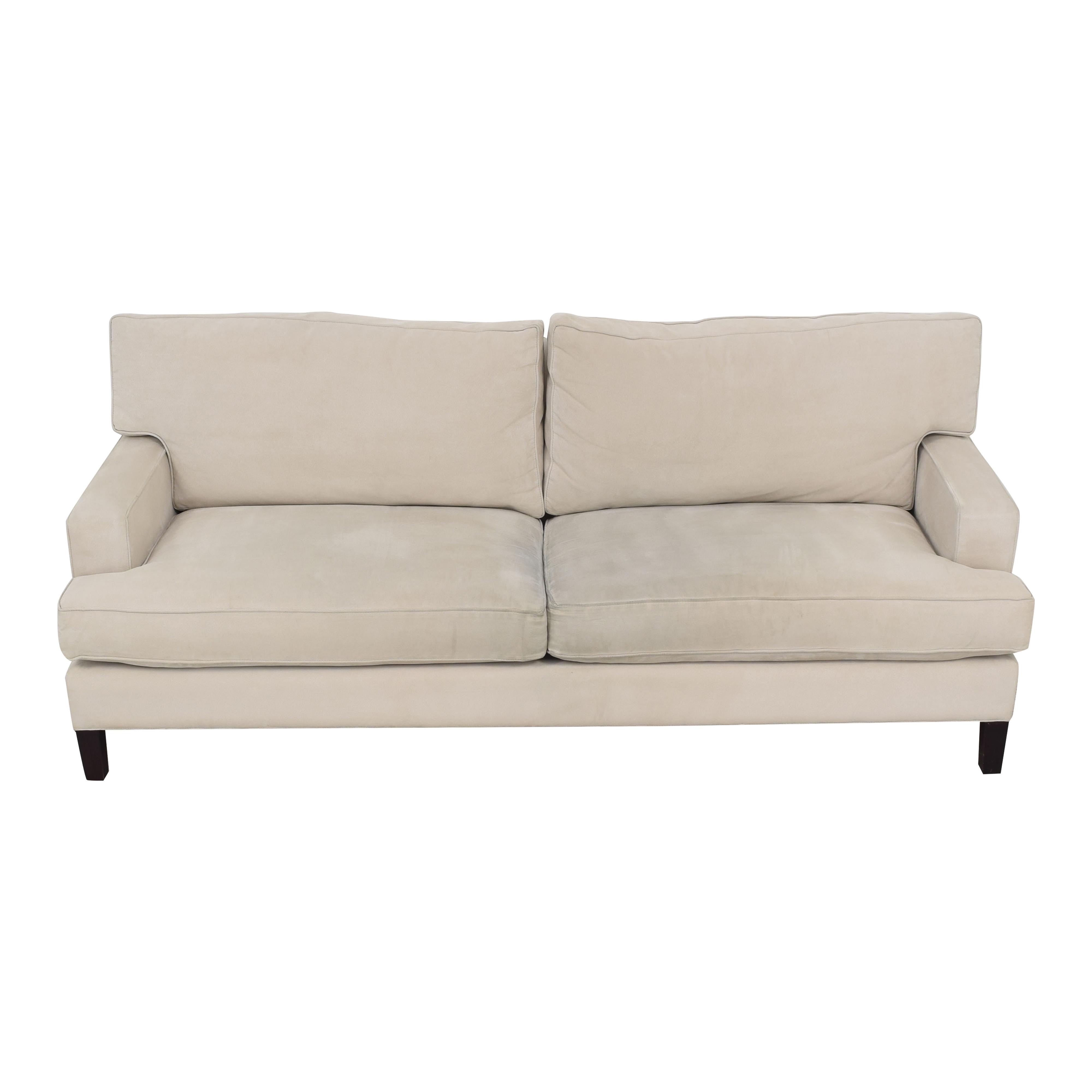 Room & Board Room & Board Hawthorne Sofa Classic Sofas
