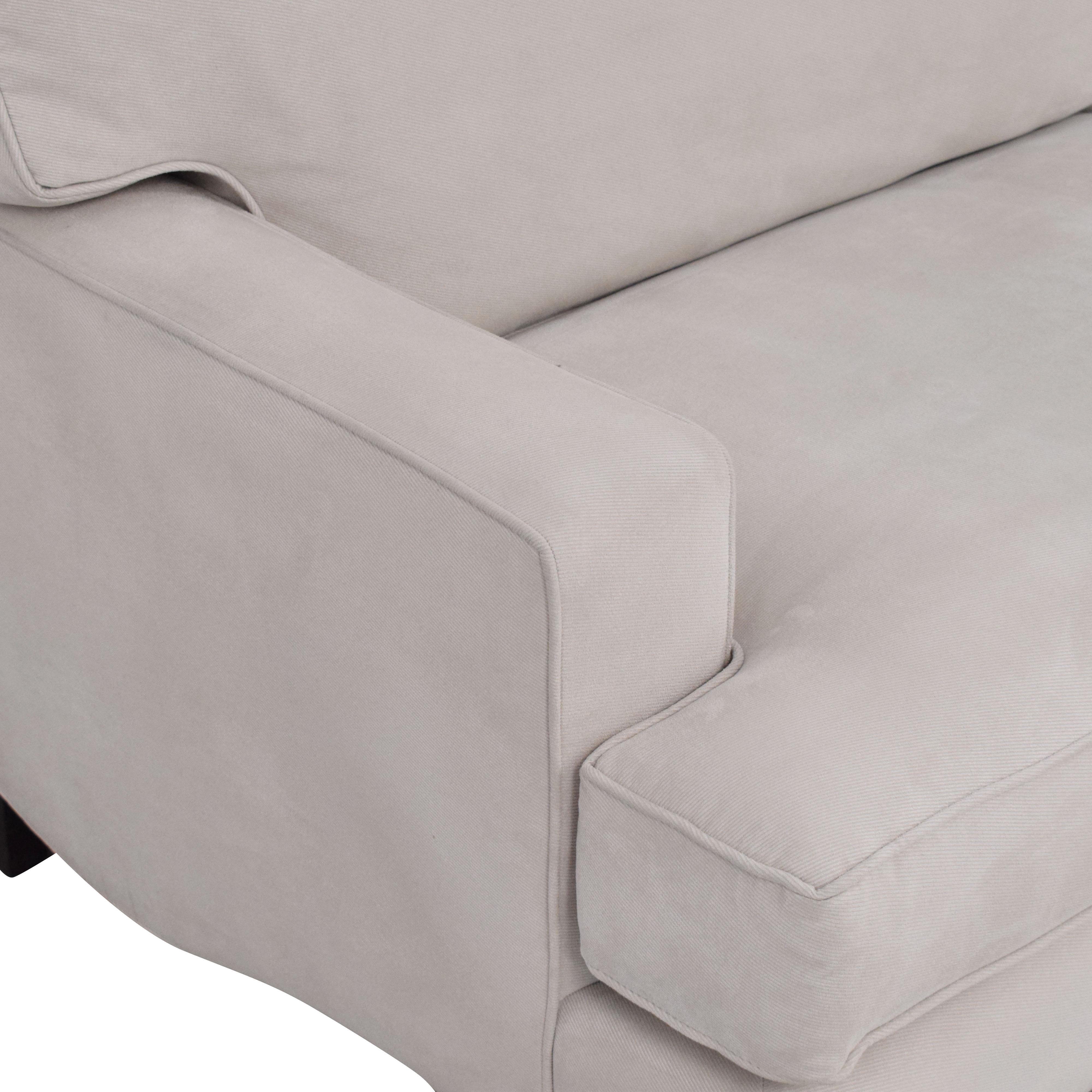Room & Board Hawthorne Sofa / Classic Sofas