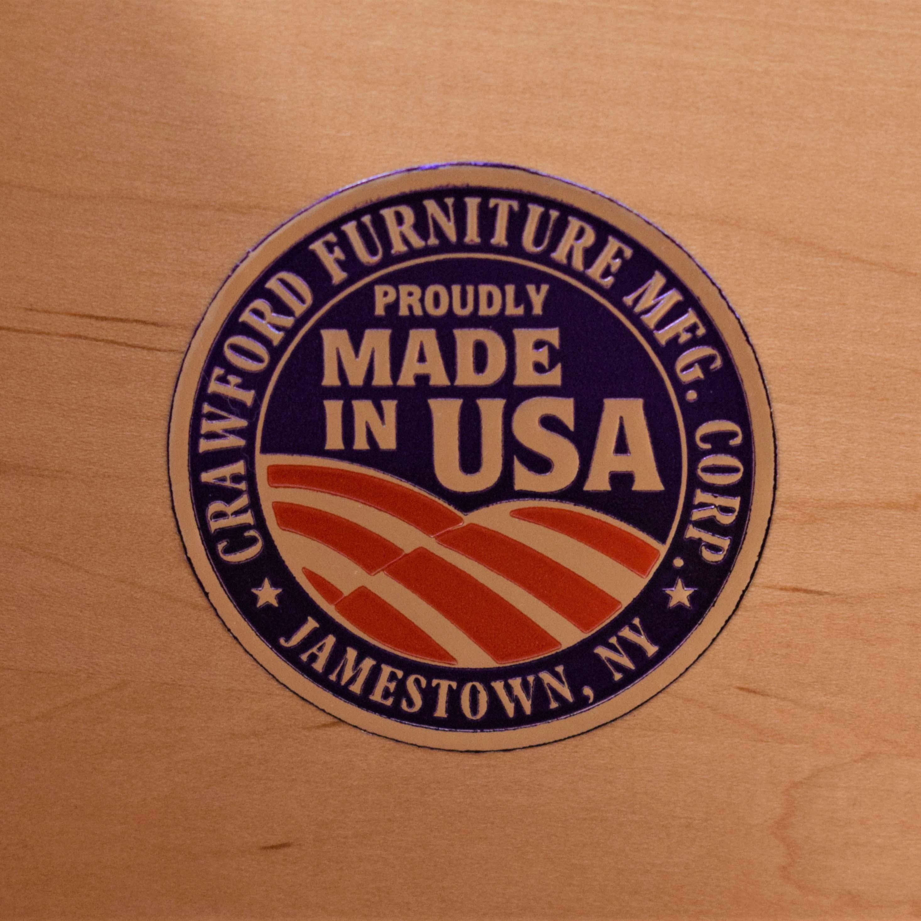 Crawford Furniture Crawford Furniture Nightstand discount