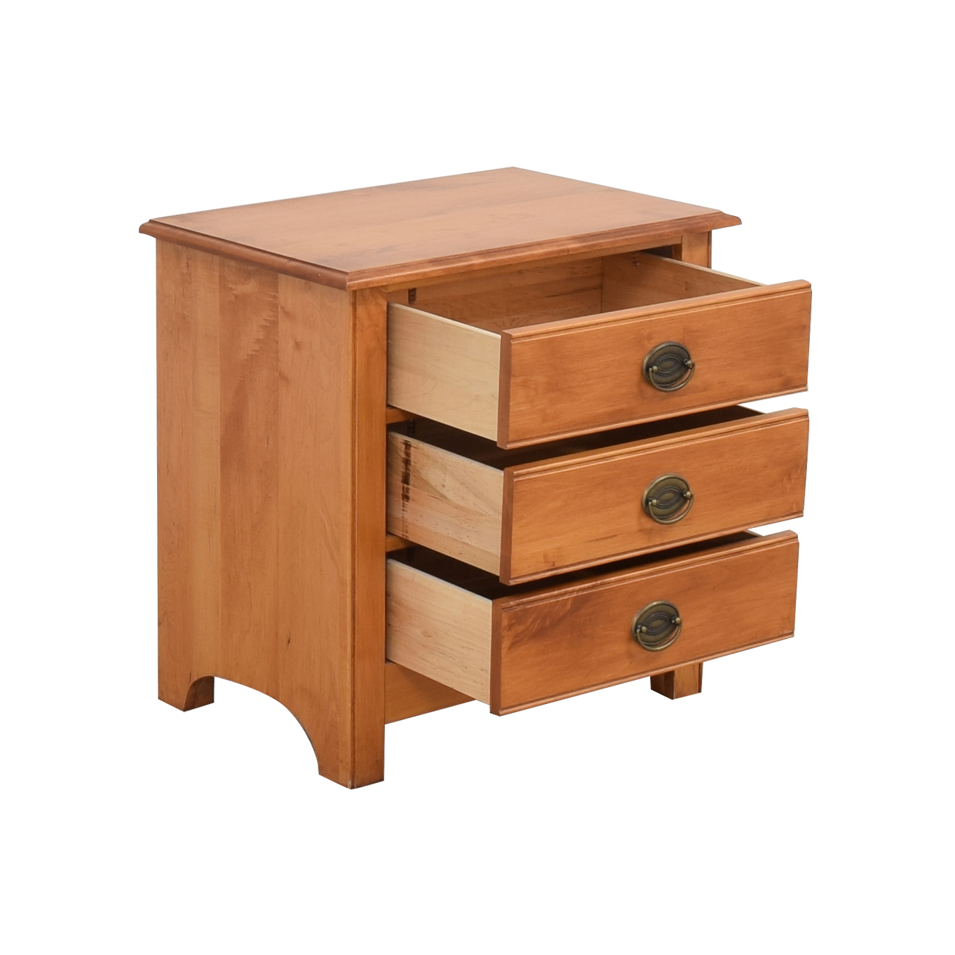 Crawford Furniture Crawford Furniture Nightstand pa