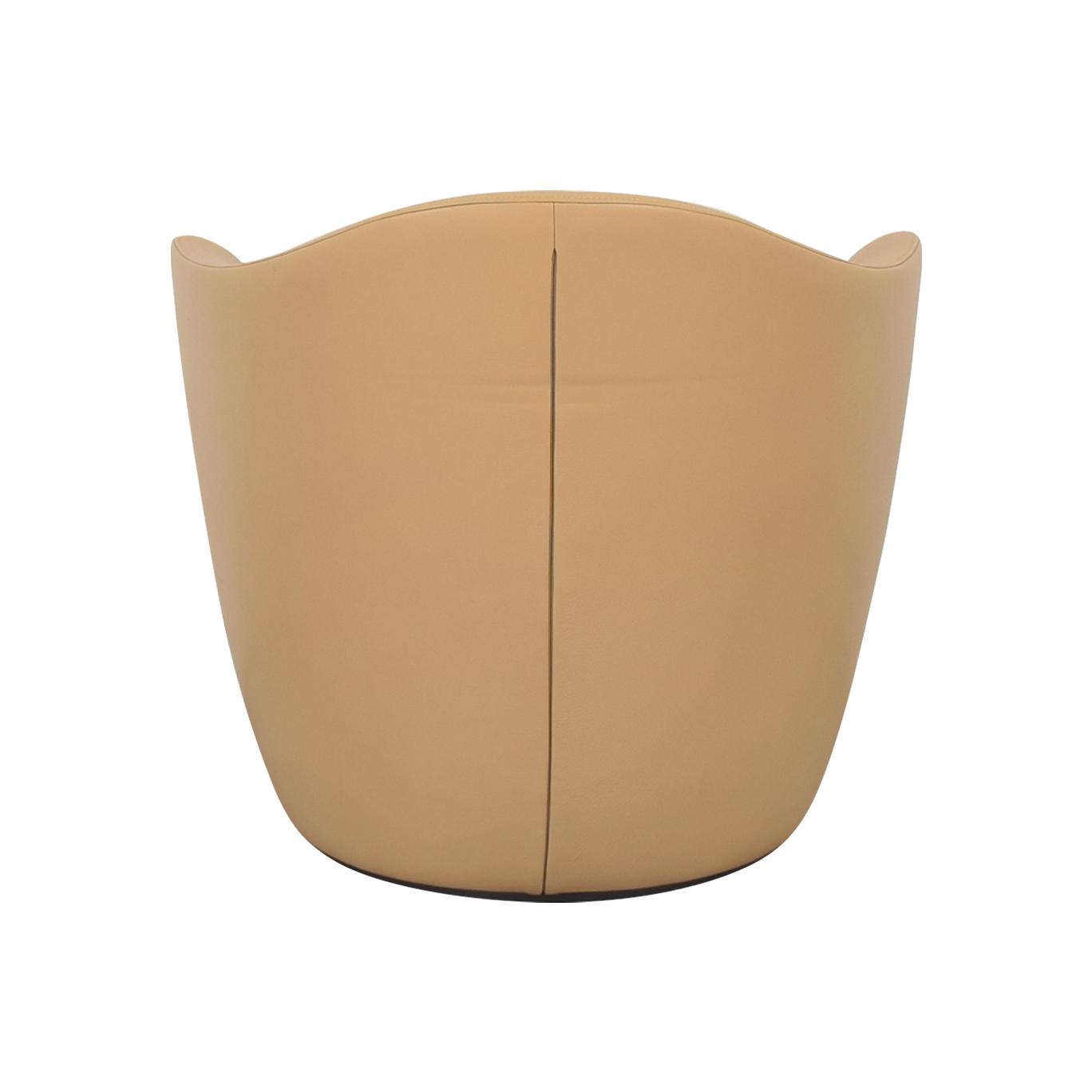 Design Within Reach Design Within Reach Lína Swivel Chair Chairs