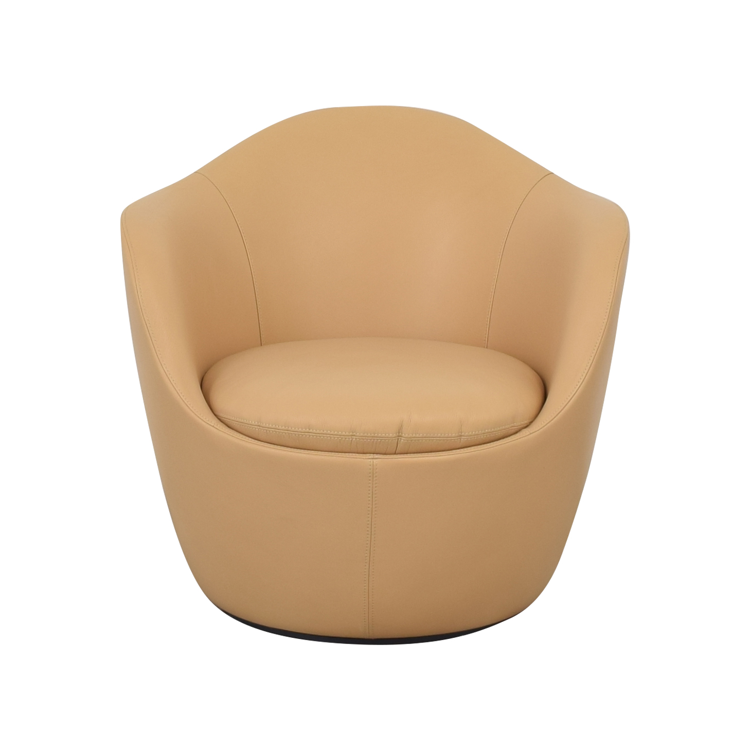 Design Within Reach Design Within Reach Lína Swivel Chair discount