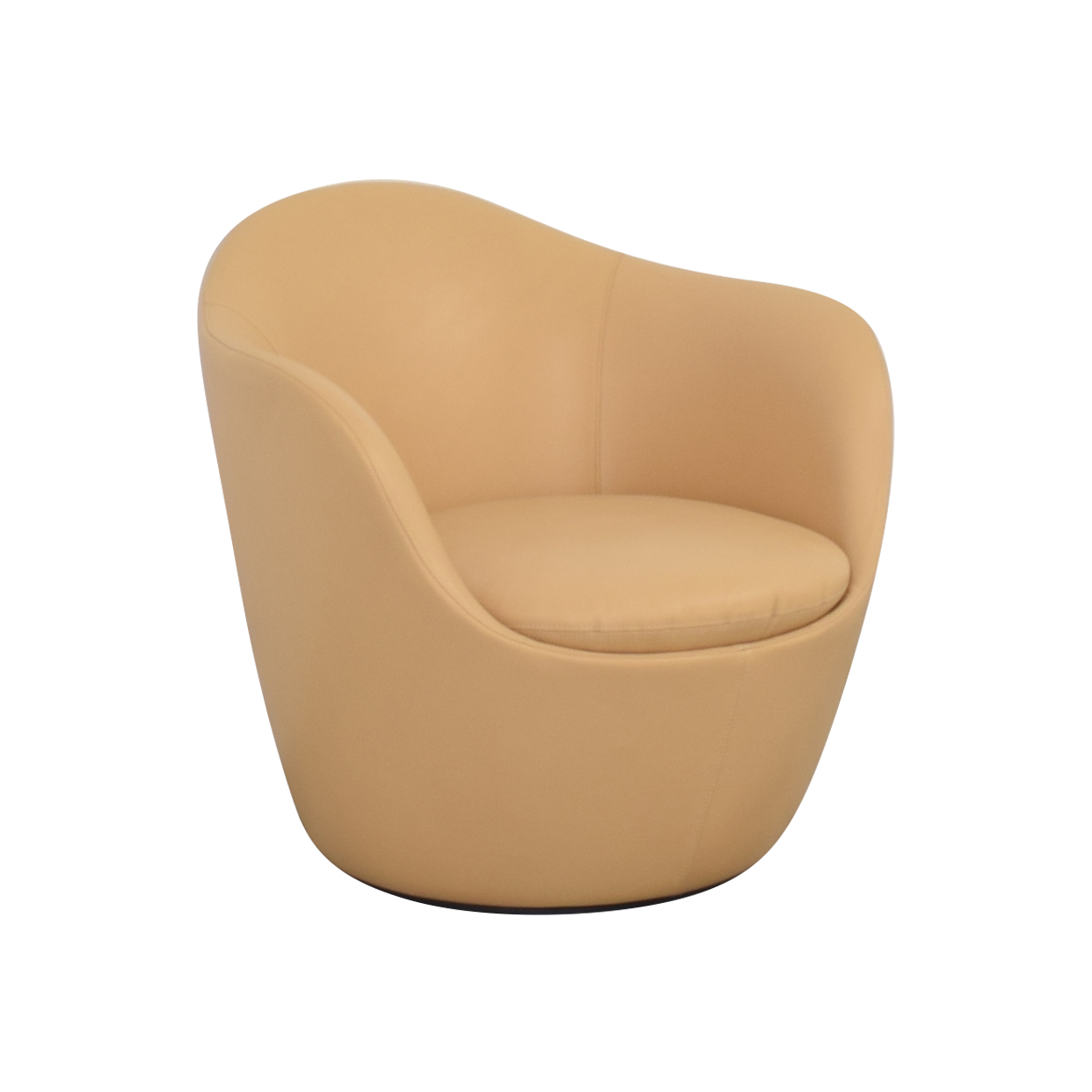 Design Within Reach Design Within Reach Lína Swivel Chair coupon