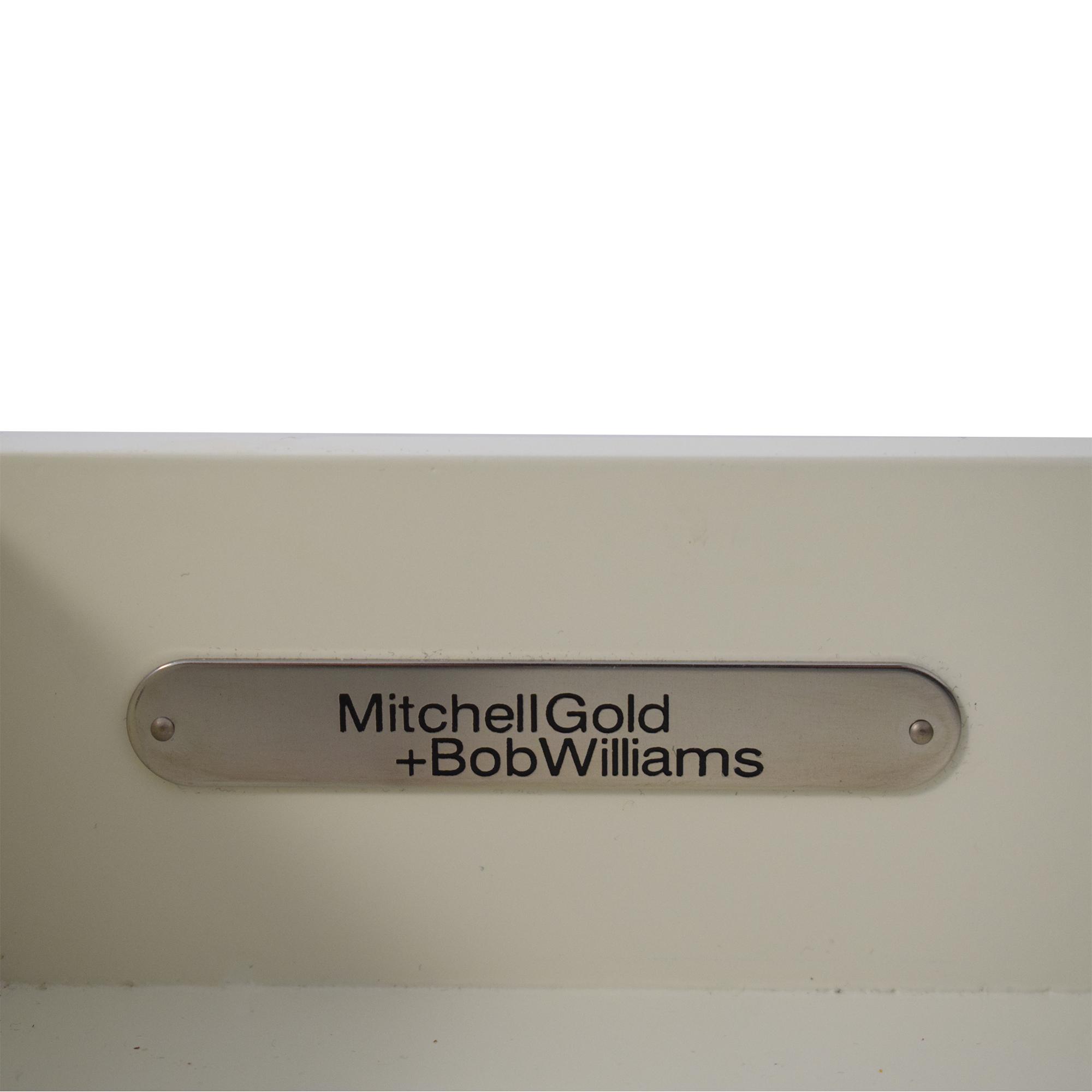 buy Mitchell Gold + Bob Williams Hughes Eight Drawer Dresser Mitchell Gold + Bob Williams Storage