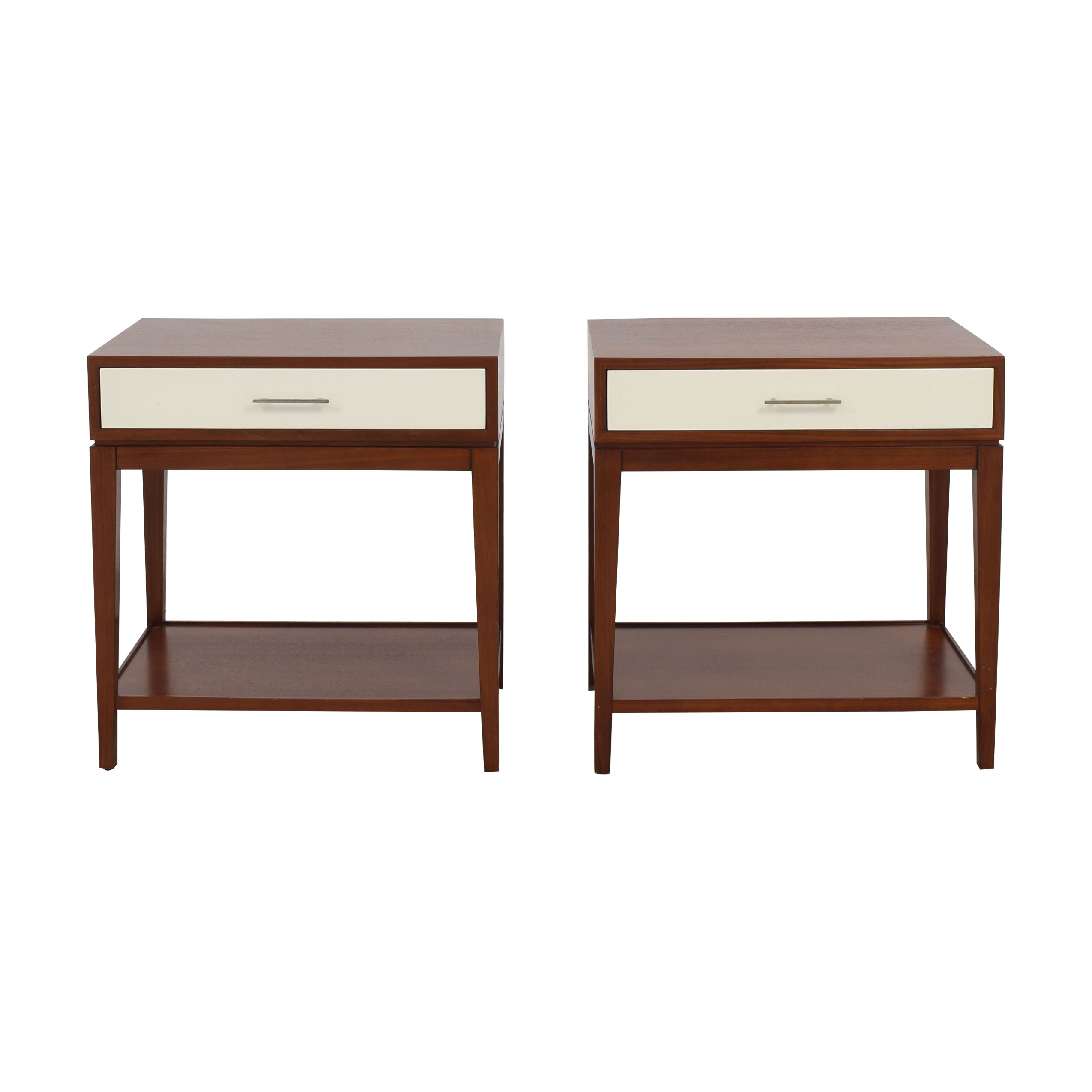 Mitchell Gold + Bob Williams Mitchell Gold + Bob Williams Nightstands dimensions